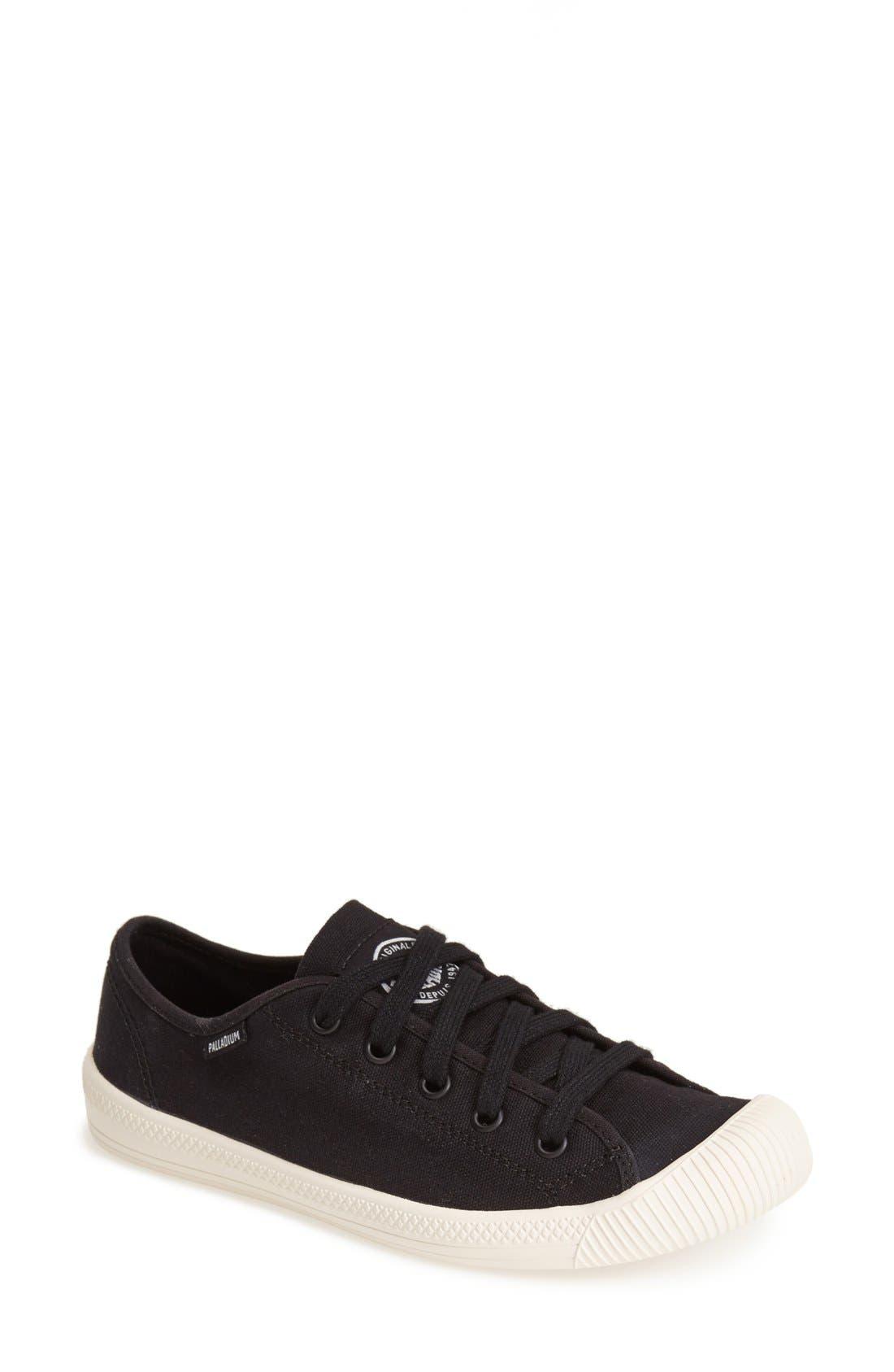 PALLADIUM 'Flex Lace' Sneaker, Main, color, 005