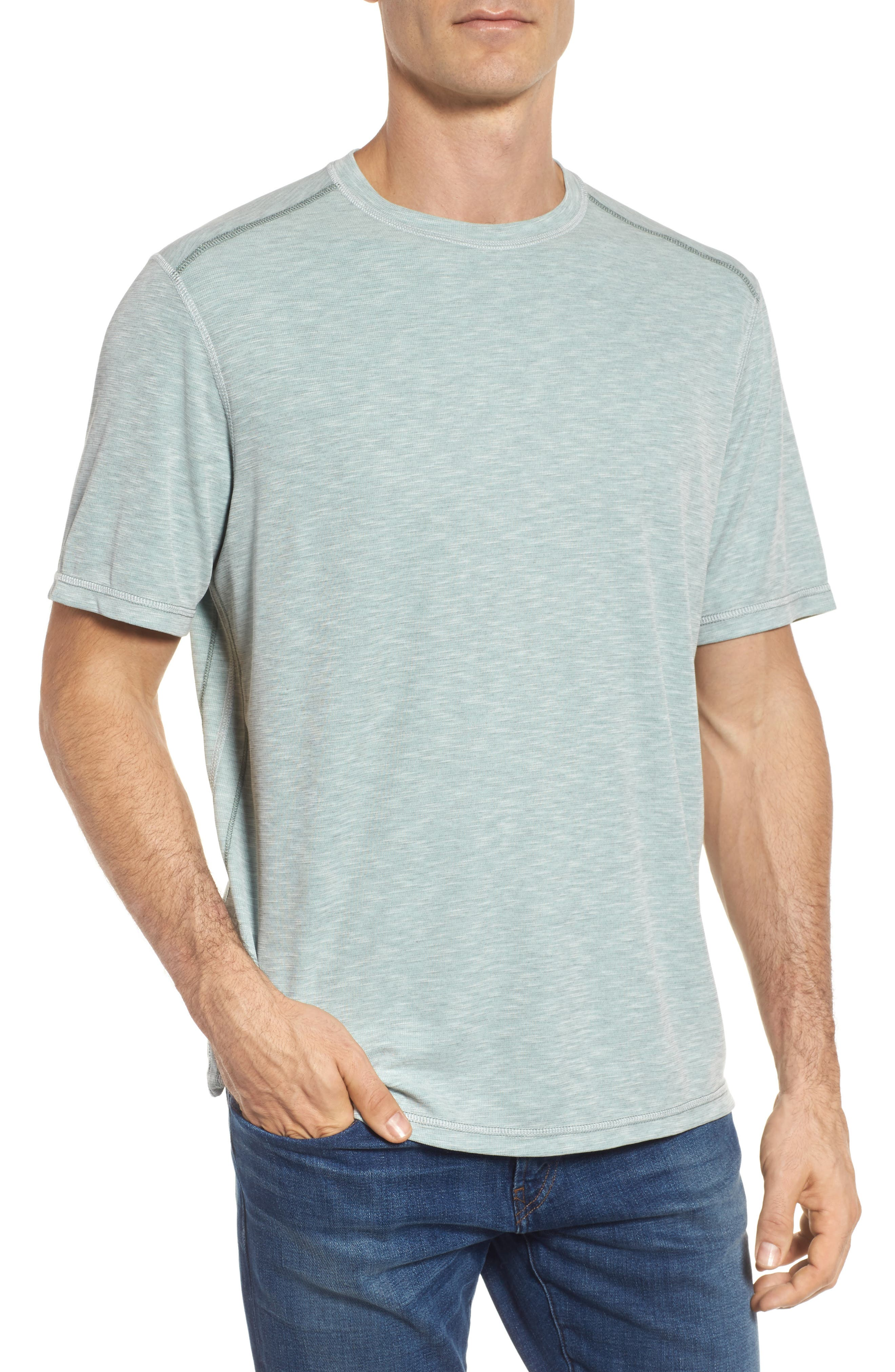Flip Tide T-Shirt,                             Main thumbnail 4, color,