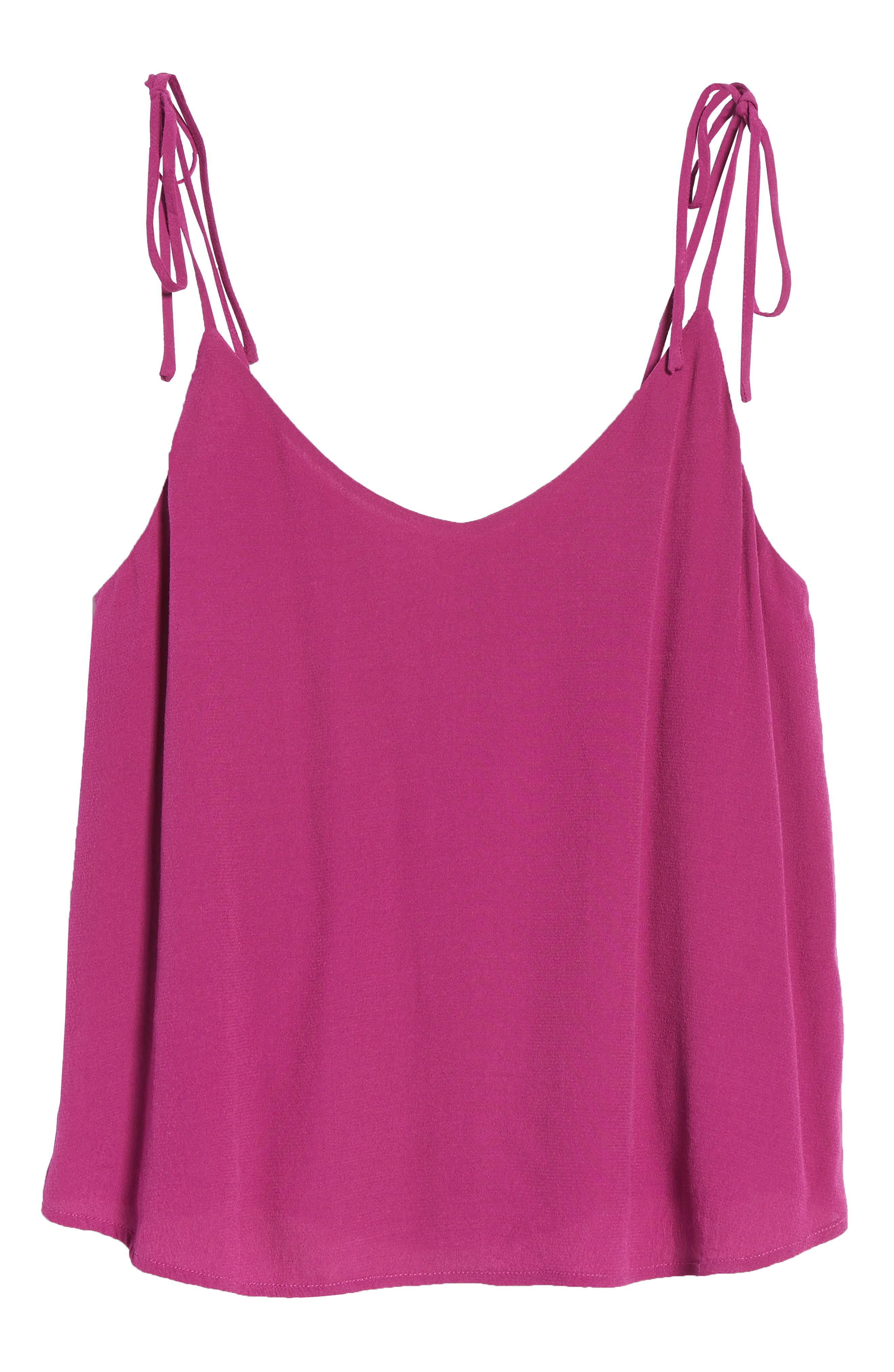 Camisole,                             Alternate thumbnail 7, color,                             500