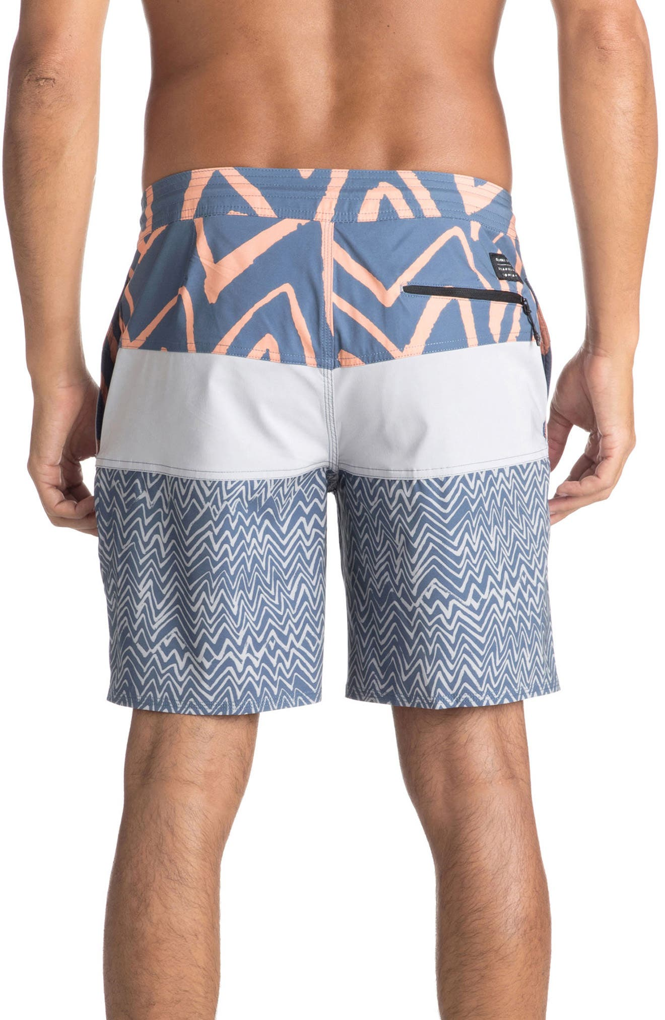 TechTonic Board Shorts,                             Alternate thumbnail 2, color,                             020