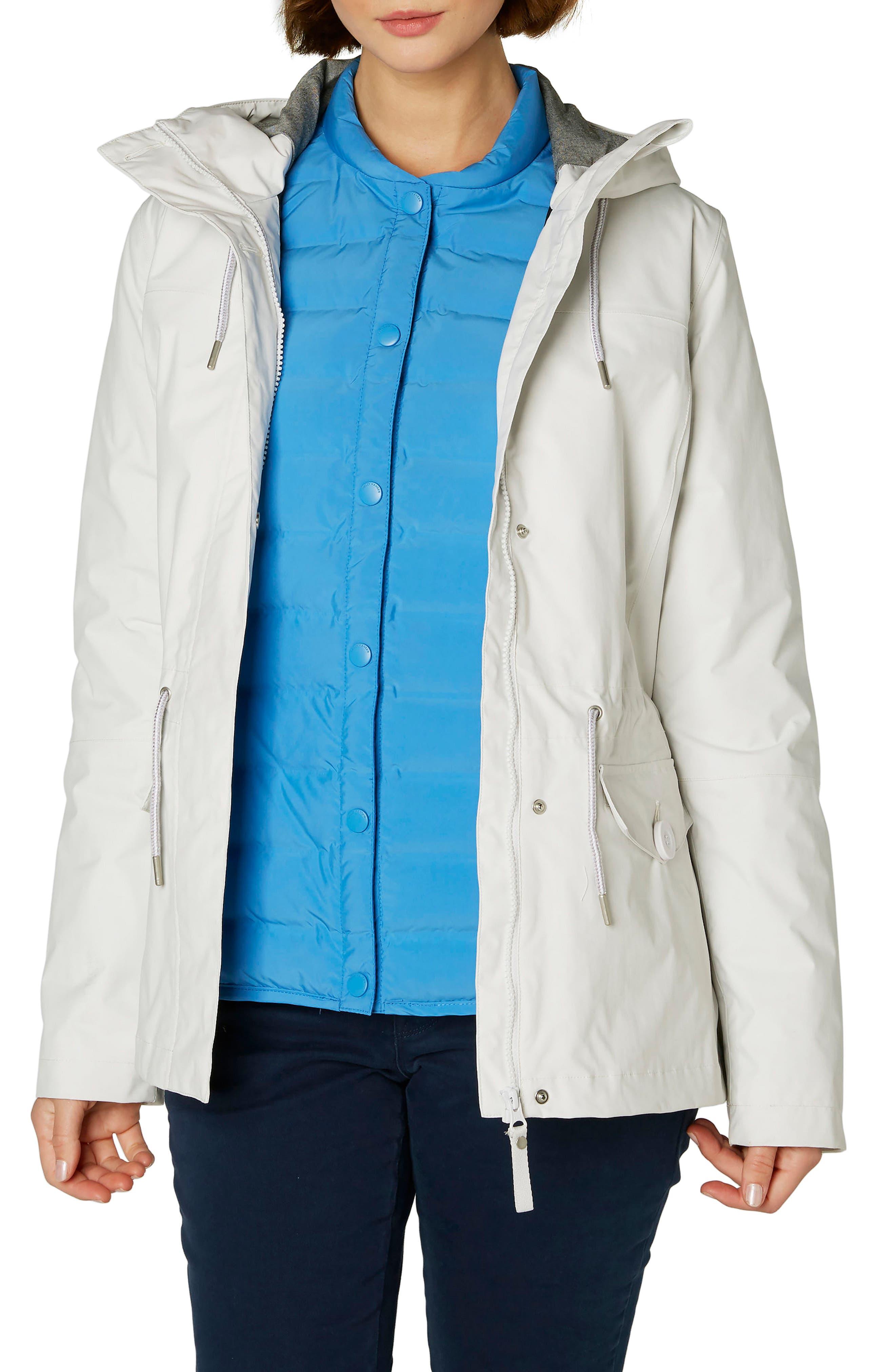 Elements Hooded Rain Jacket,                             Main thumbnail 1, color,                             123