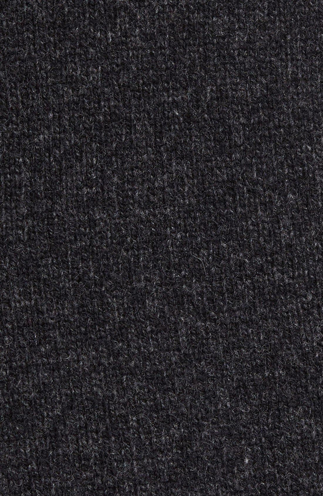 Birkenhead Mock Neck Sweater,                             Alternate thumbnail 5, color,                             021