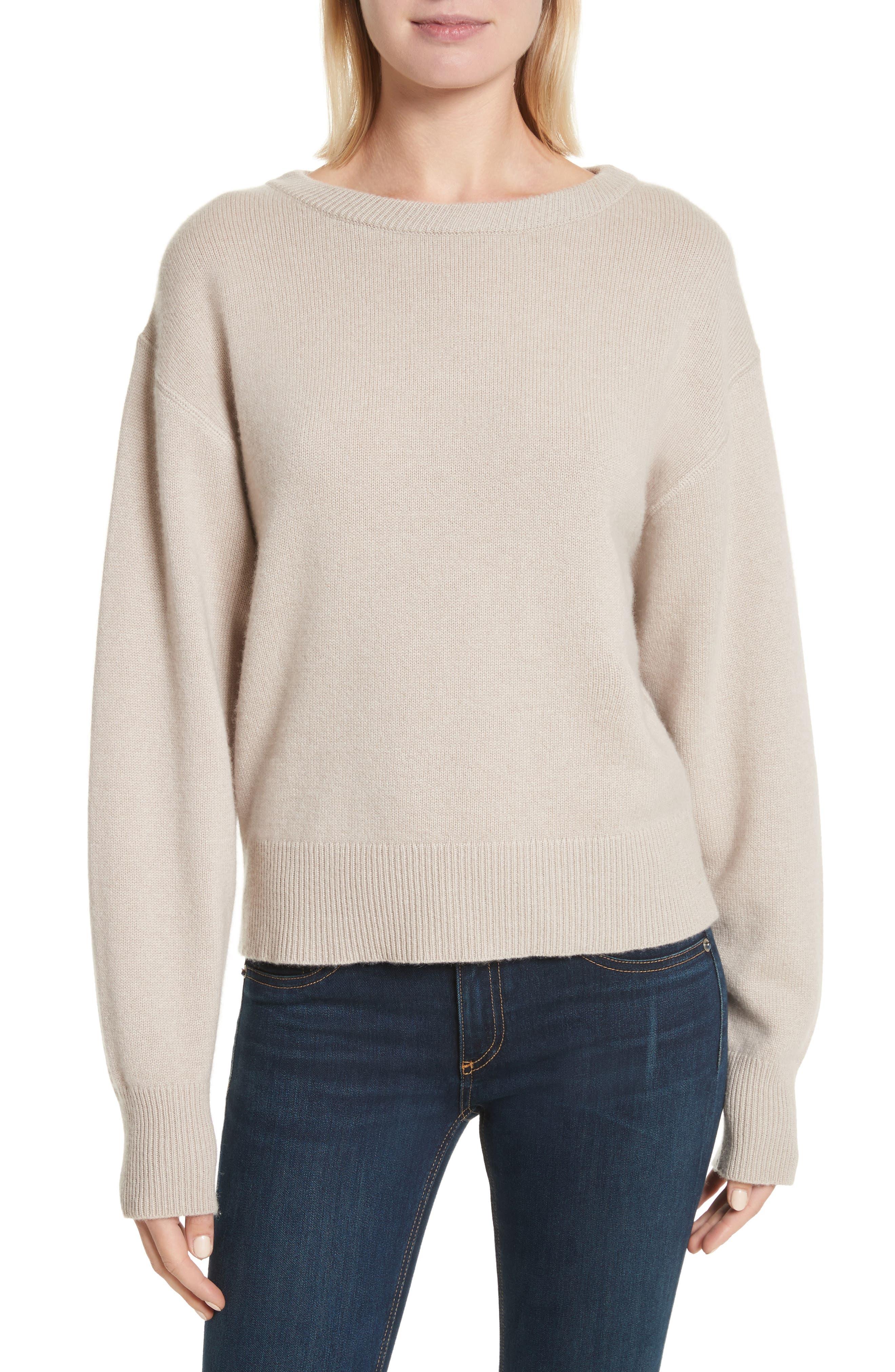 Sutton Cashmere Sweater,                         Main,                         color,