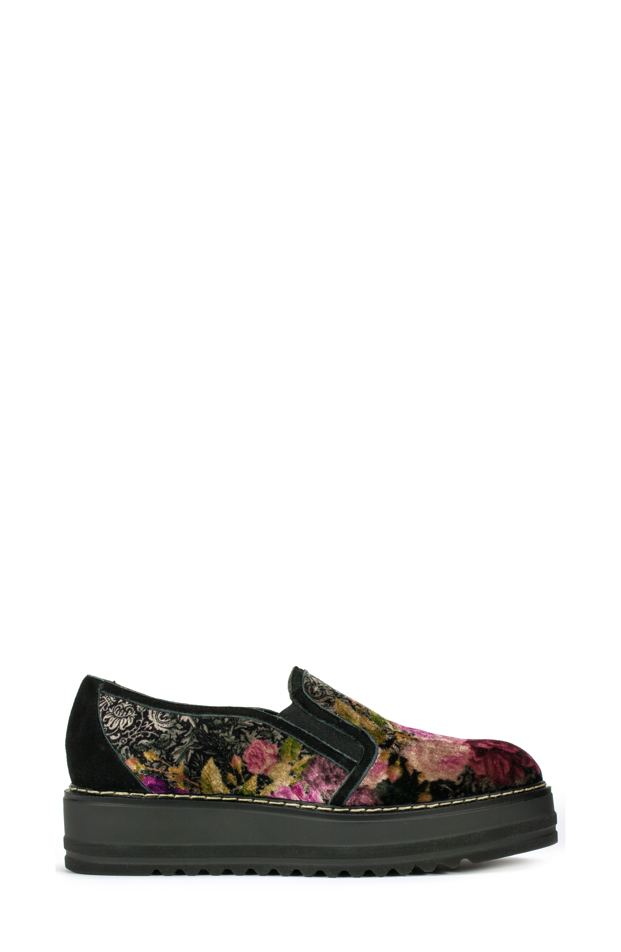 Summit Belton Platform Slip-On,                             Alternate thumbnail 18, color,