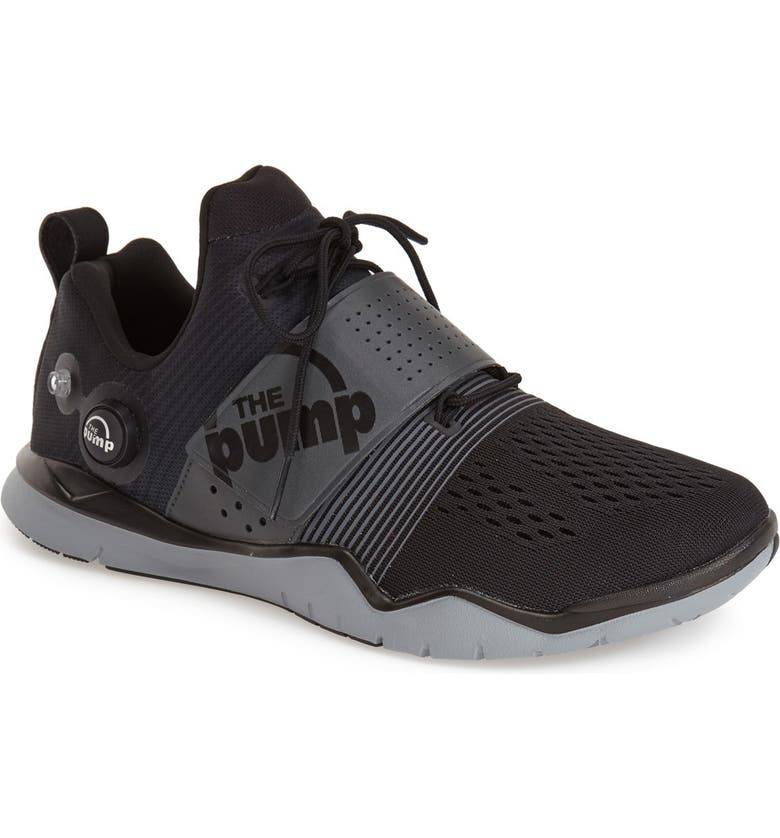 c079a7fe6e2 Reebok  ZPump Fusion TR  Training Shoe (Men)