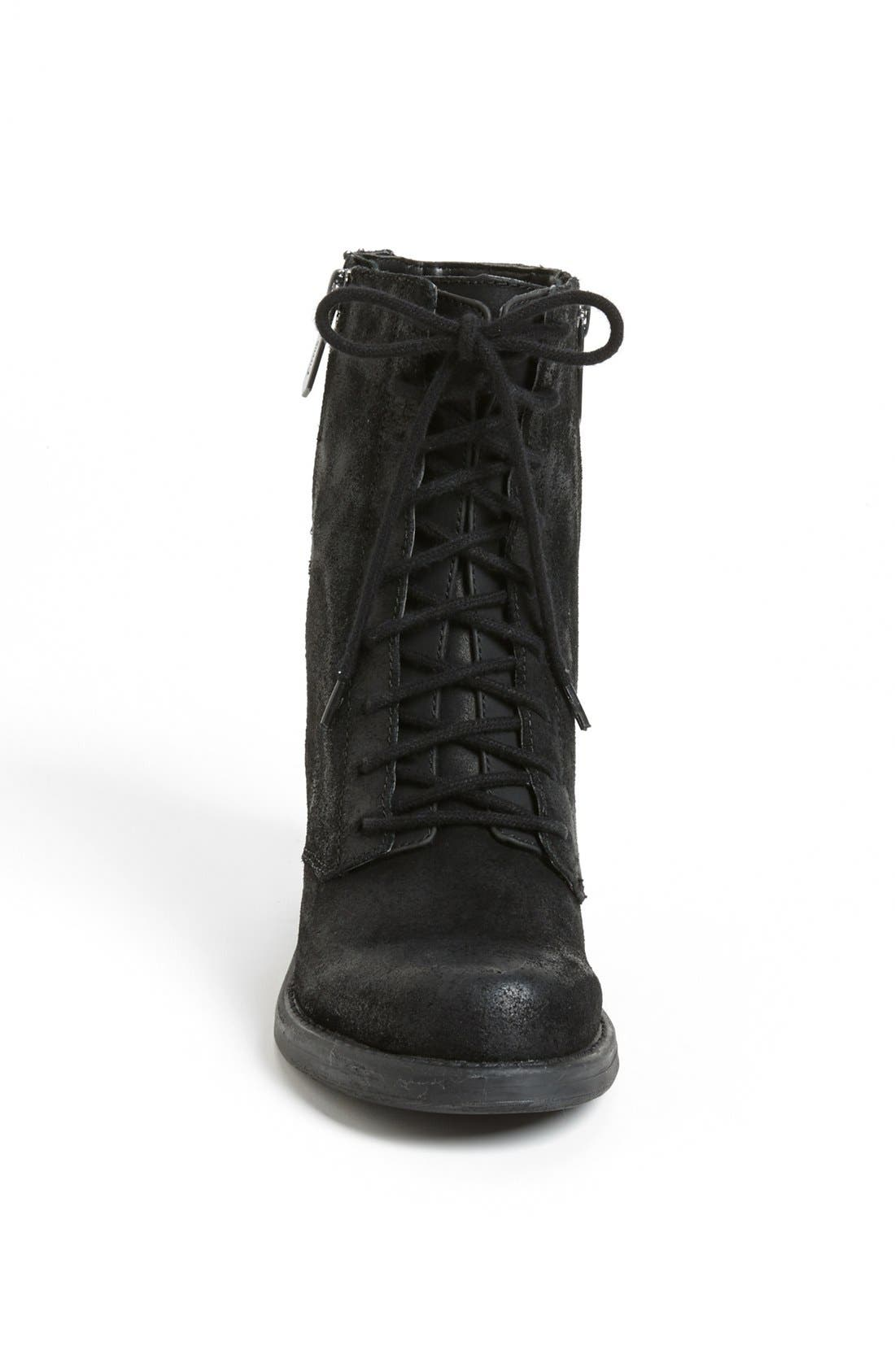 'Griffin' Boot,                             Alternate thumbnail 4, color,                             003