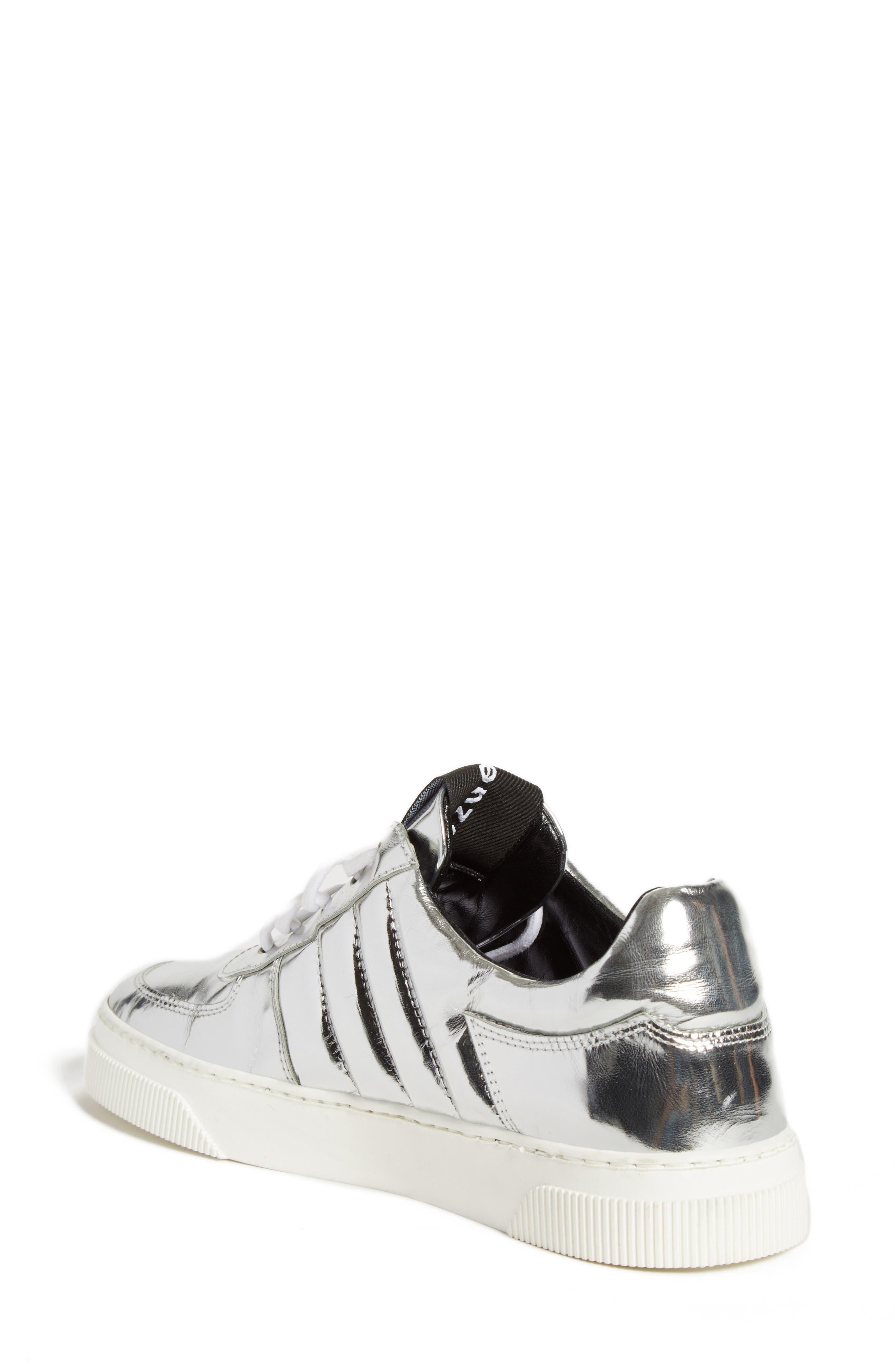 Sneaker,                             Alternate thumbnail 2, color,                             040