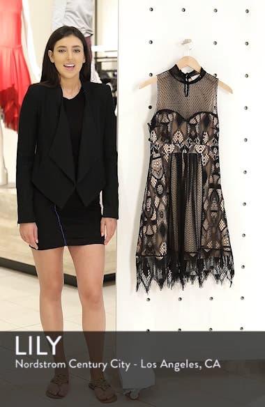 Gloria Fit & Flare Dress, sales video thumbnail