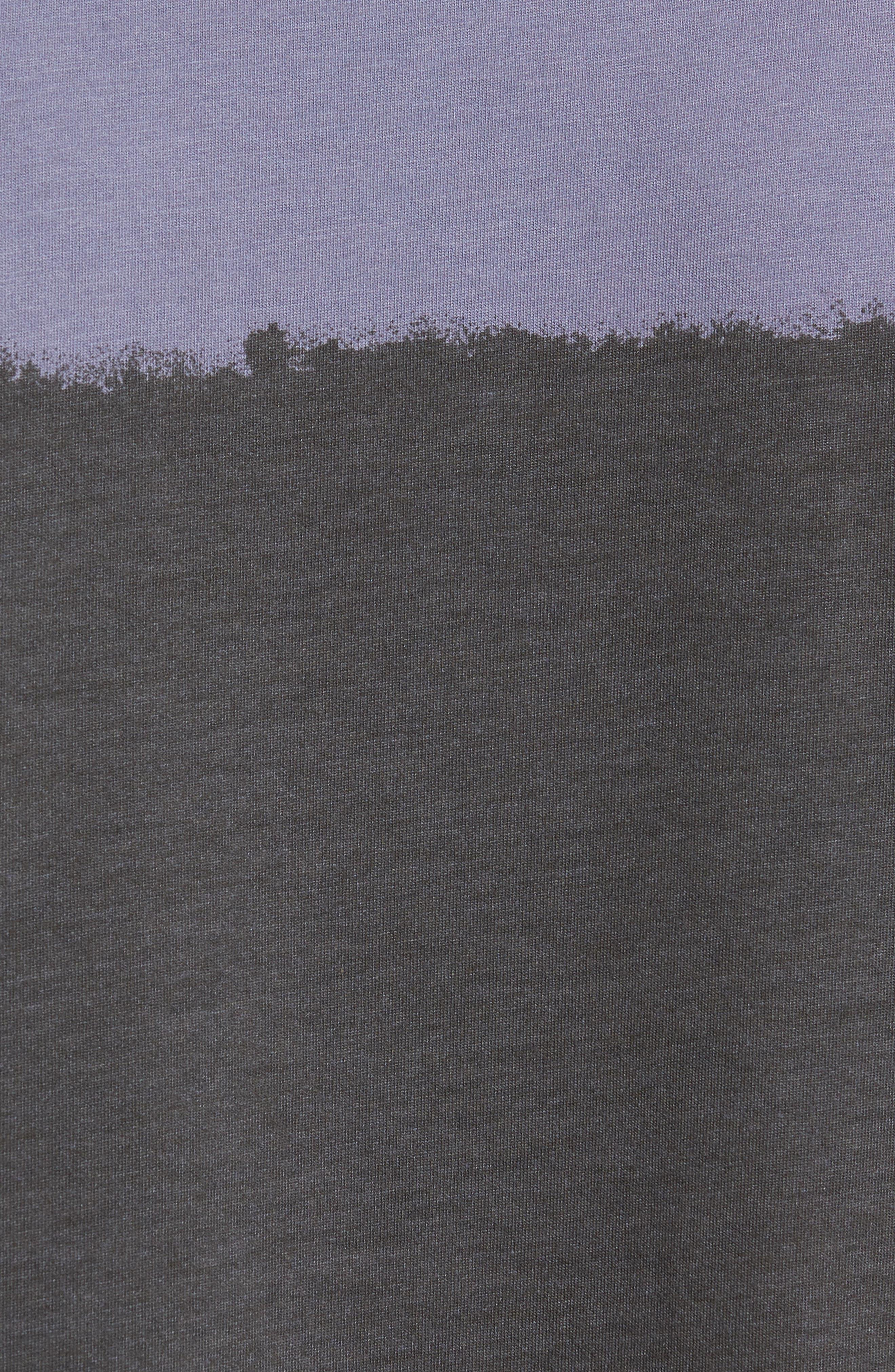 Dri-FIT Erosion Shirt,                             Alternate thumbnail 5, color,                             060