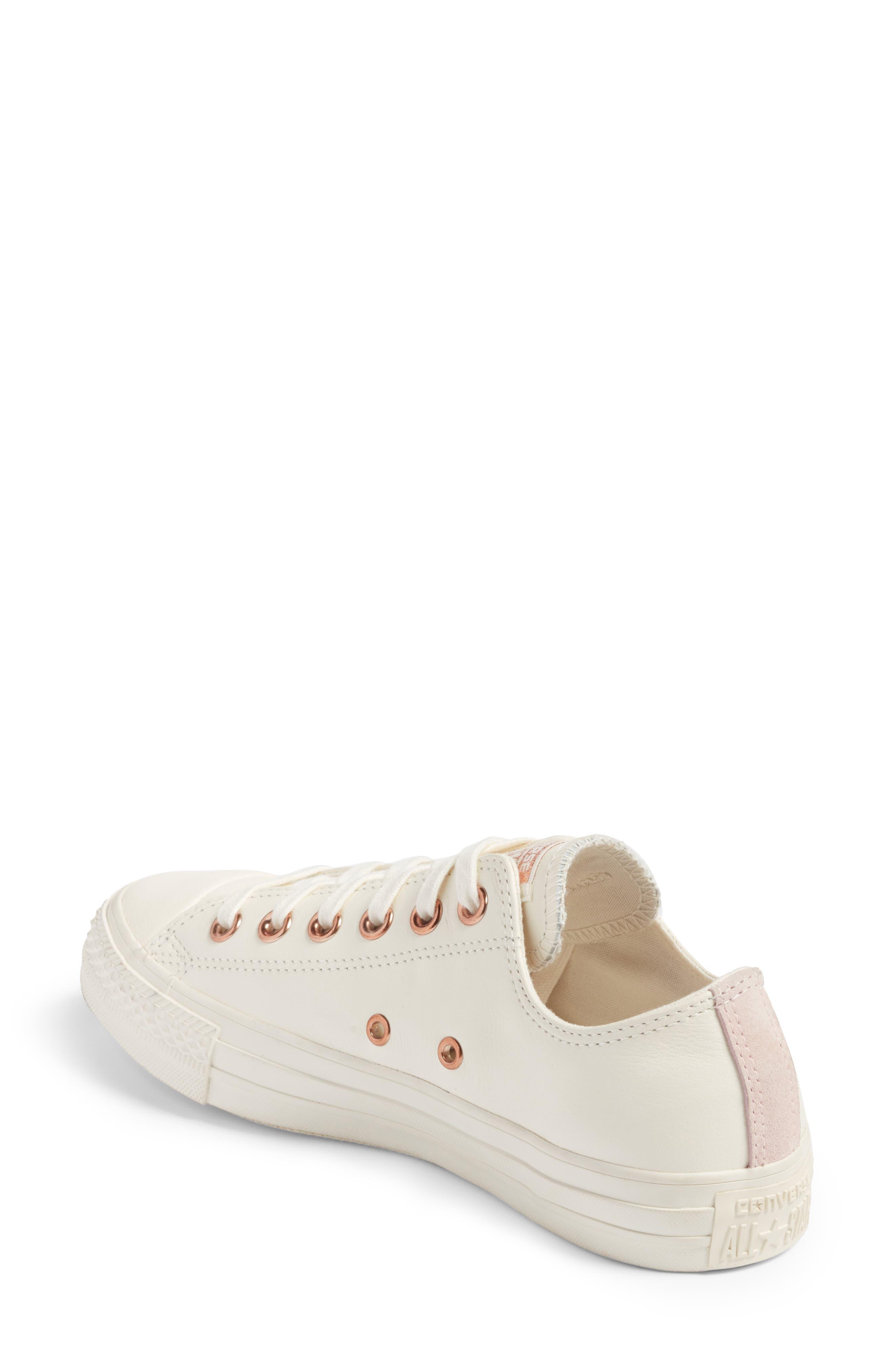 Blossom Sneaker,                             Alternate thumbnail 8, color,