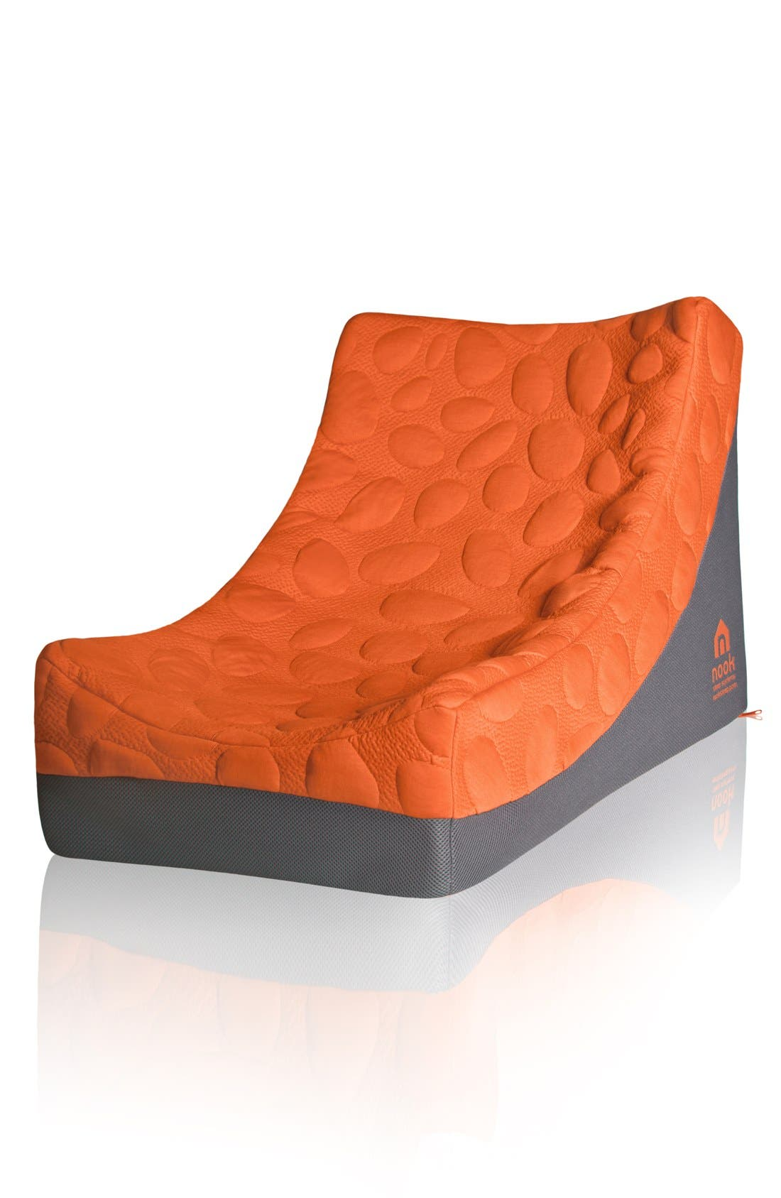 Infant Nook Sleep Systems Pebble Lounger Size One Size  Orange