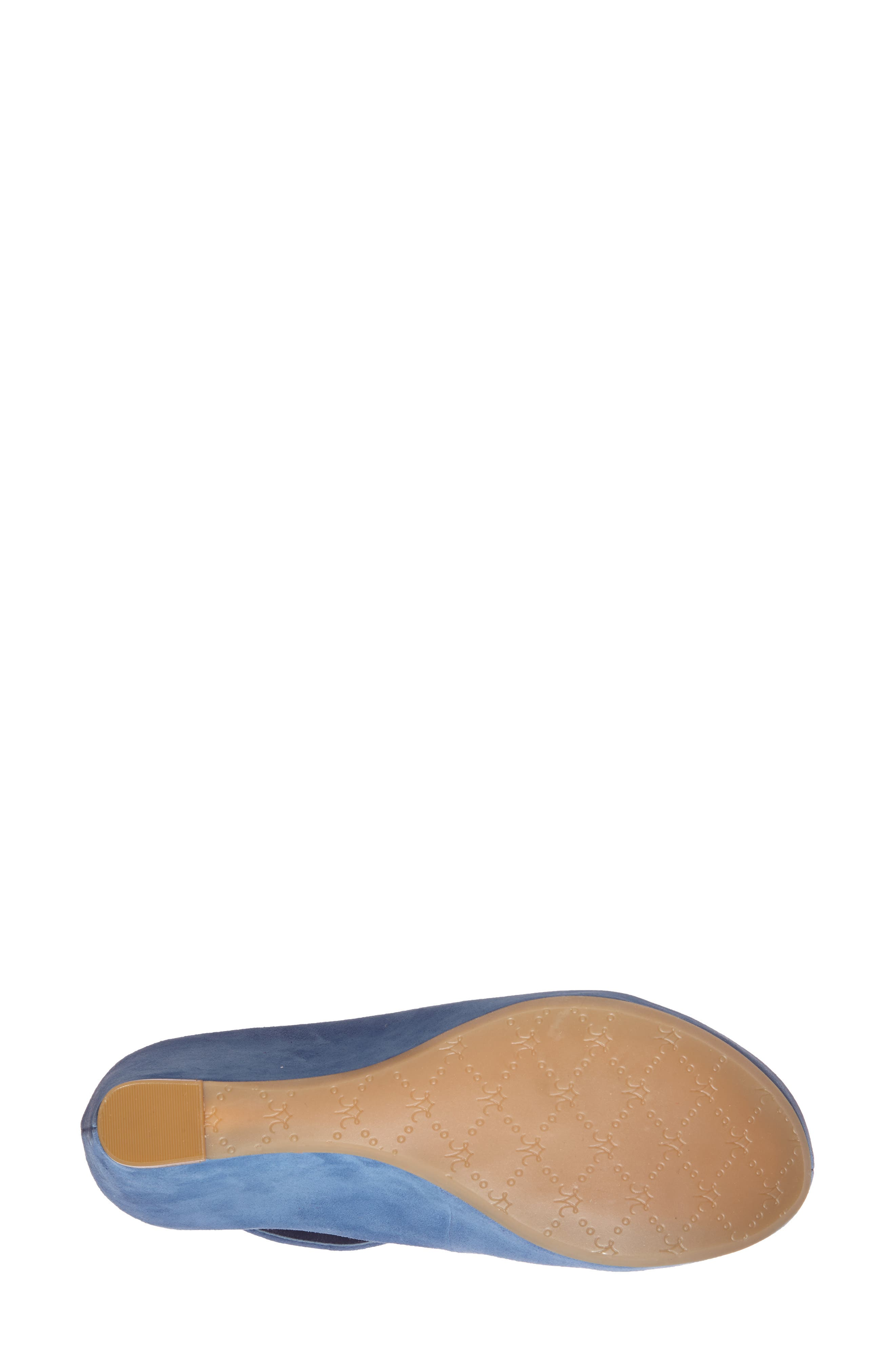 'Tricia' Ankle Strap Sandal,                             Alternate thumbnail 17, color,