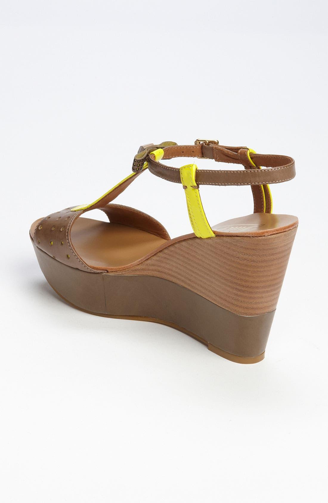 'Kati' Sandal,                             Alternate thumbnail 2, color,                             022
