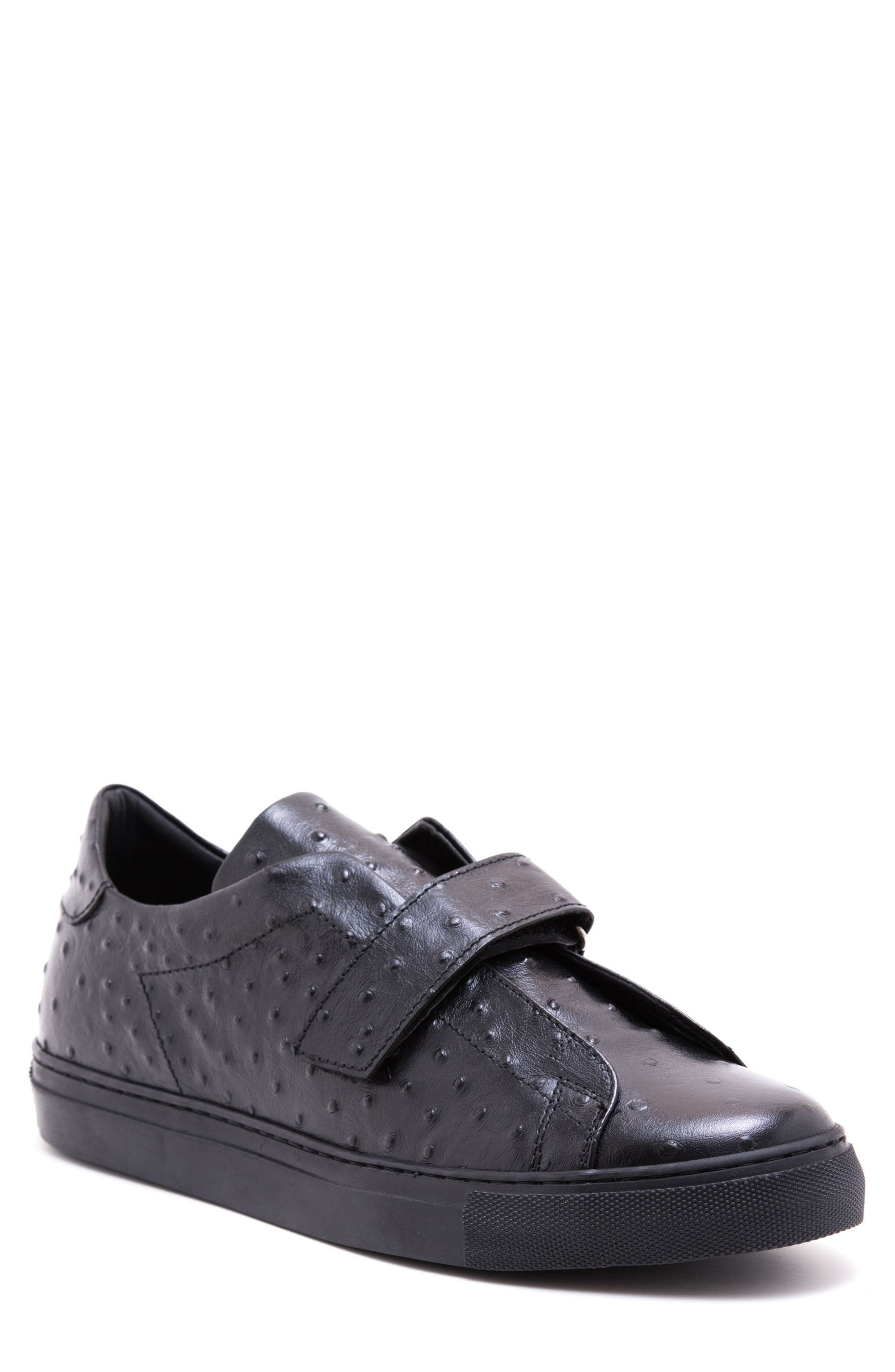 West Sneaker,                             Main thumbnail 1, color,                             BLACK
