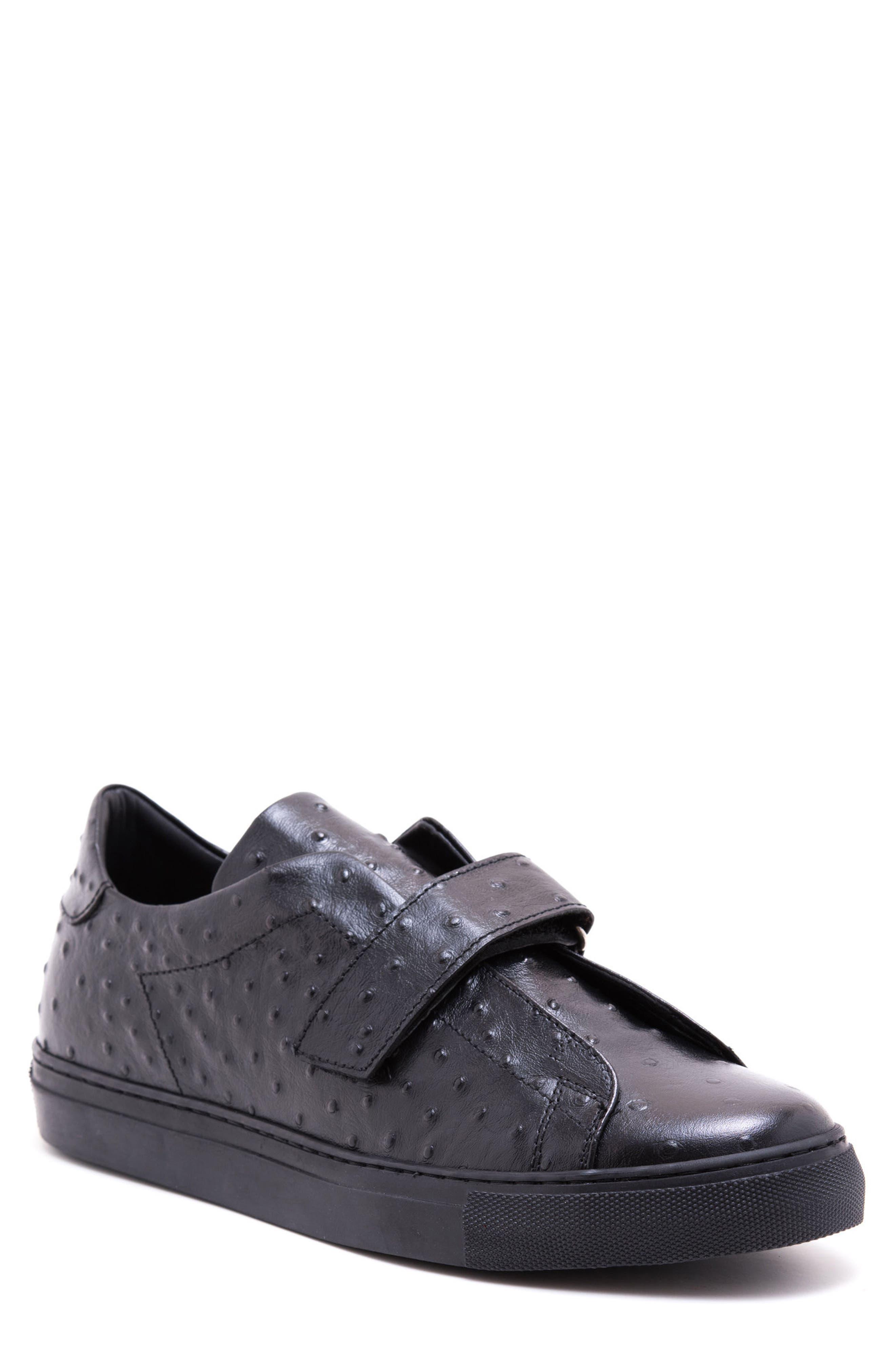 West Sneaker,                         Main,                         color, BLACK