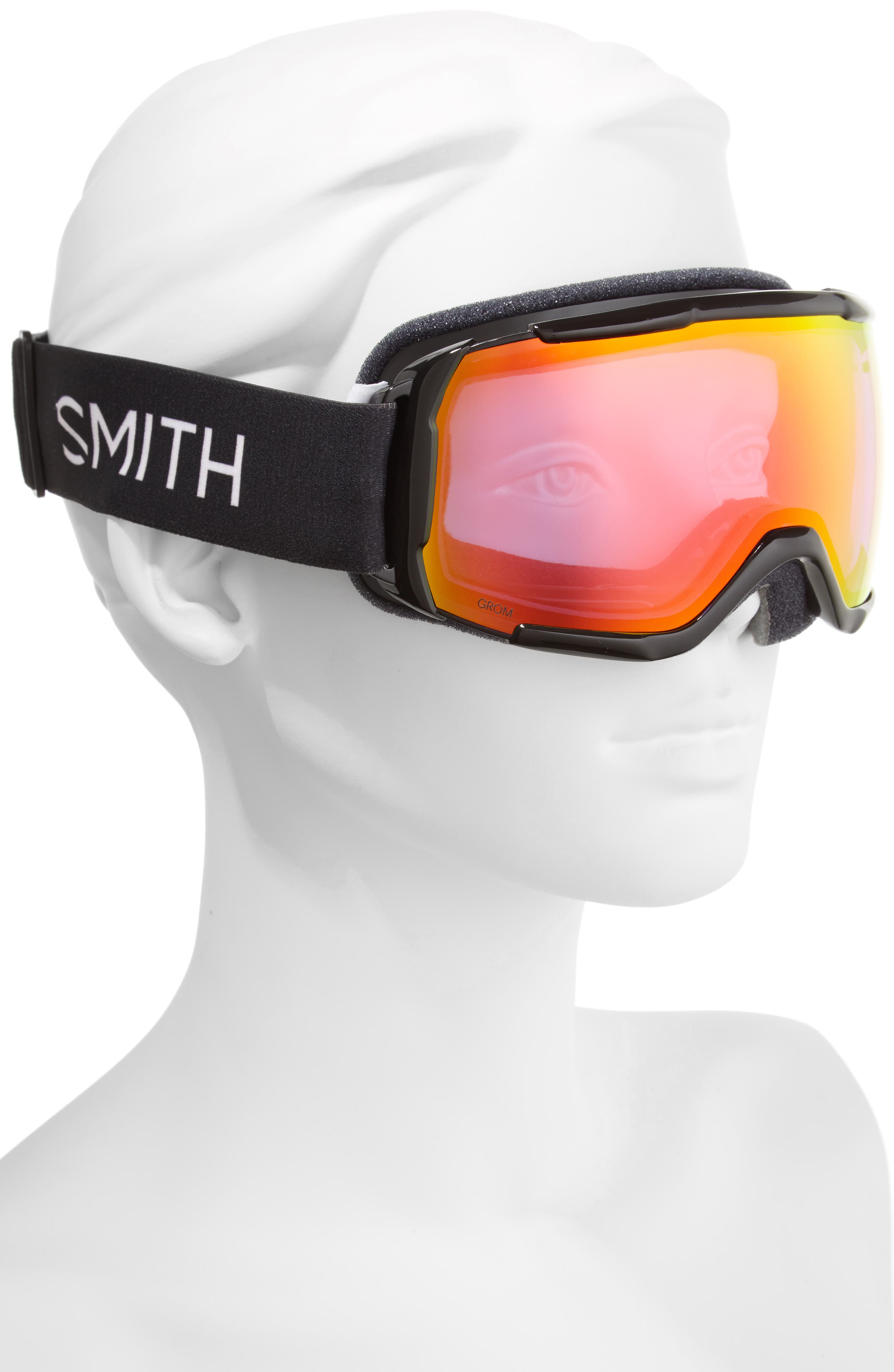 Grom Snow Goggles,                             Alternate thumbnail 5, color,