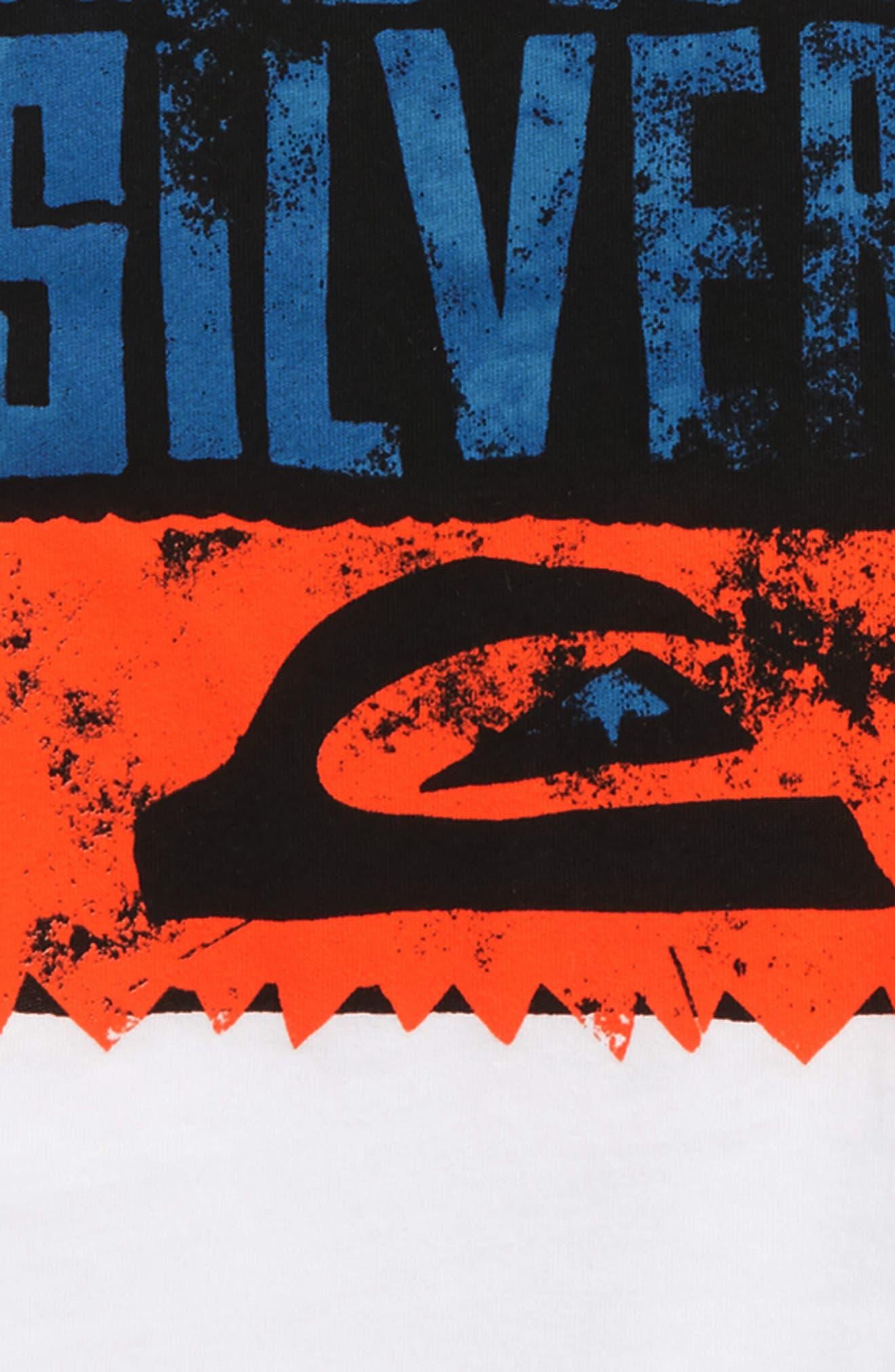 Awaken The Vibe Graphic T-Shirt,                             Alternate thumbnail 2, color,                             101