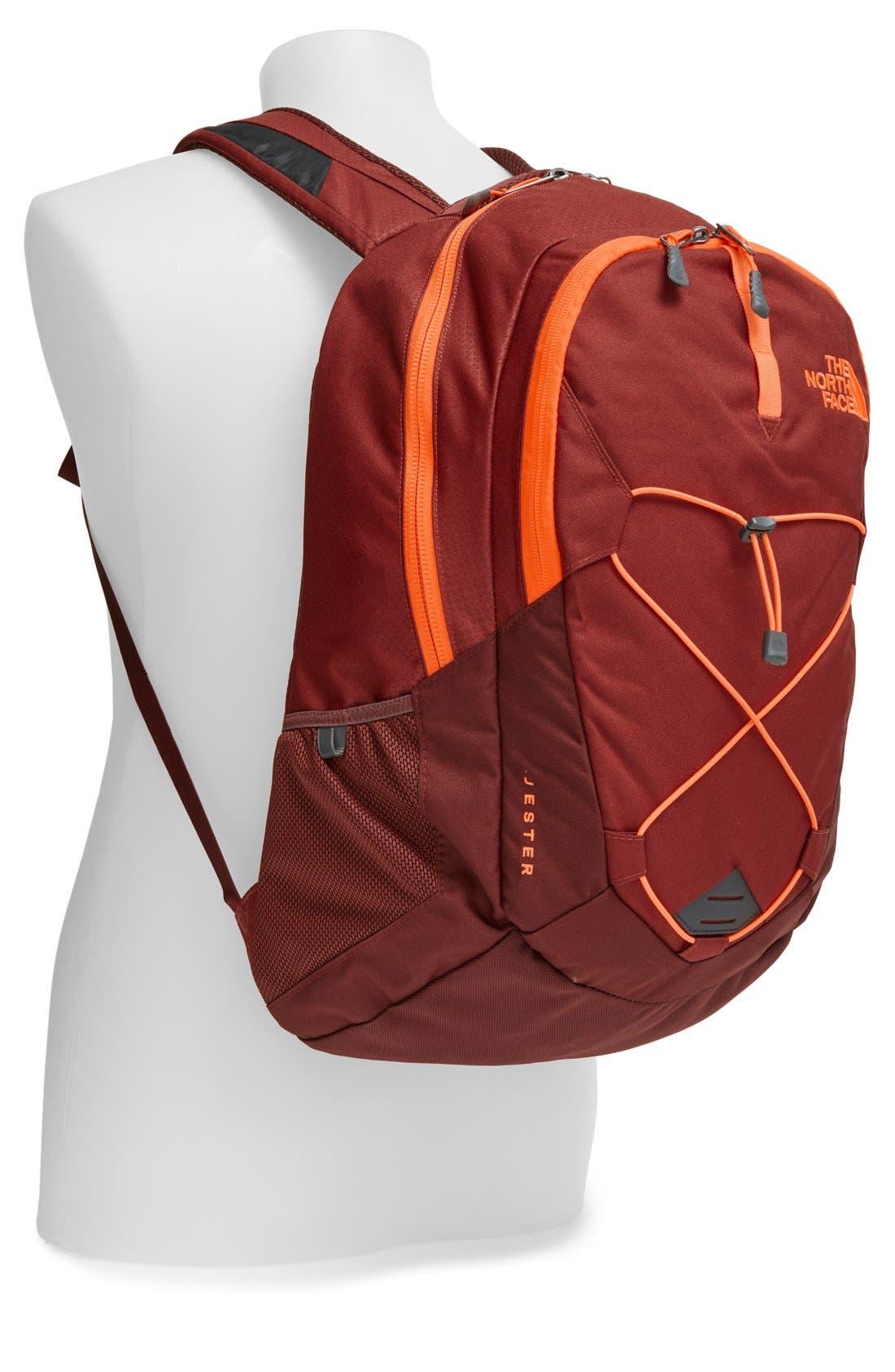 'Jester' Backpack,                             Alternate thumbnail 120, color,