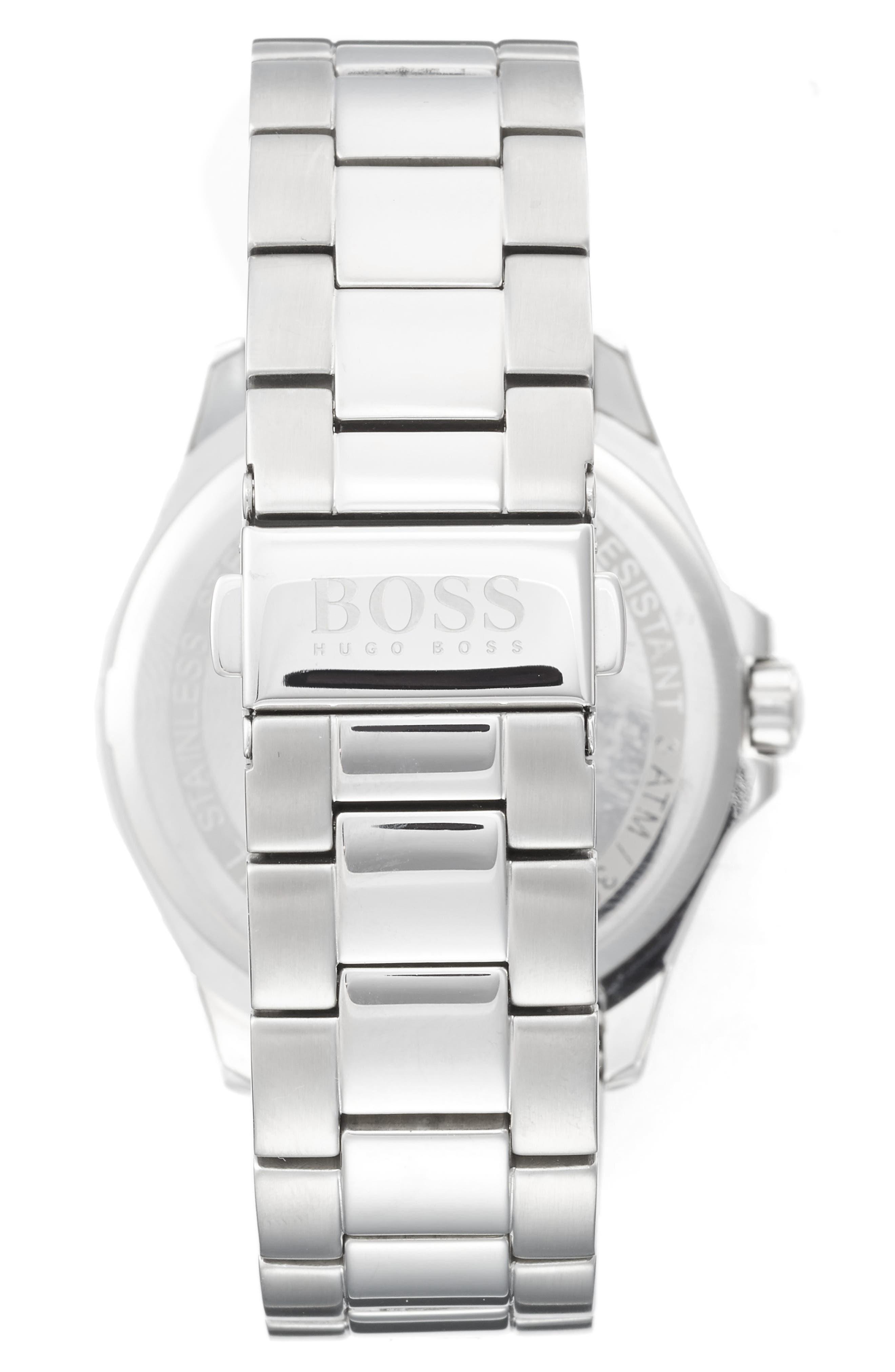 The James Bracelet Watch, 42mm,                             Alternate thumbnail 2, color,                             040