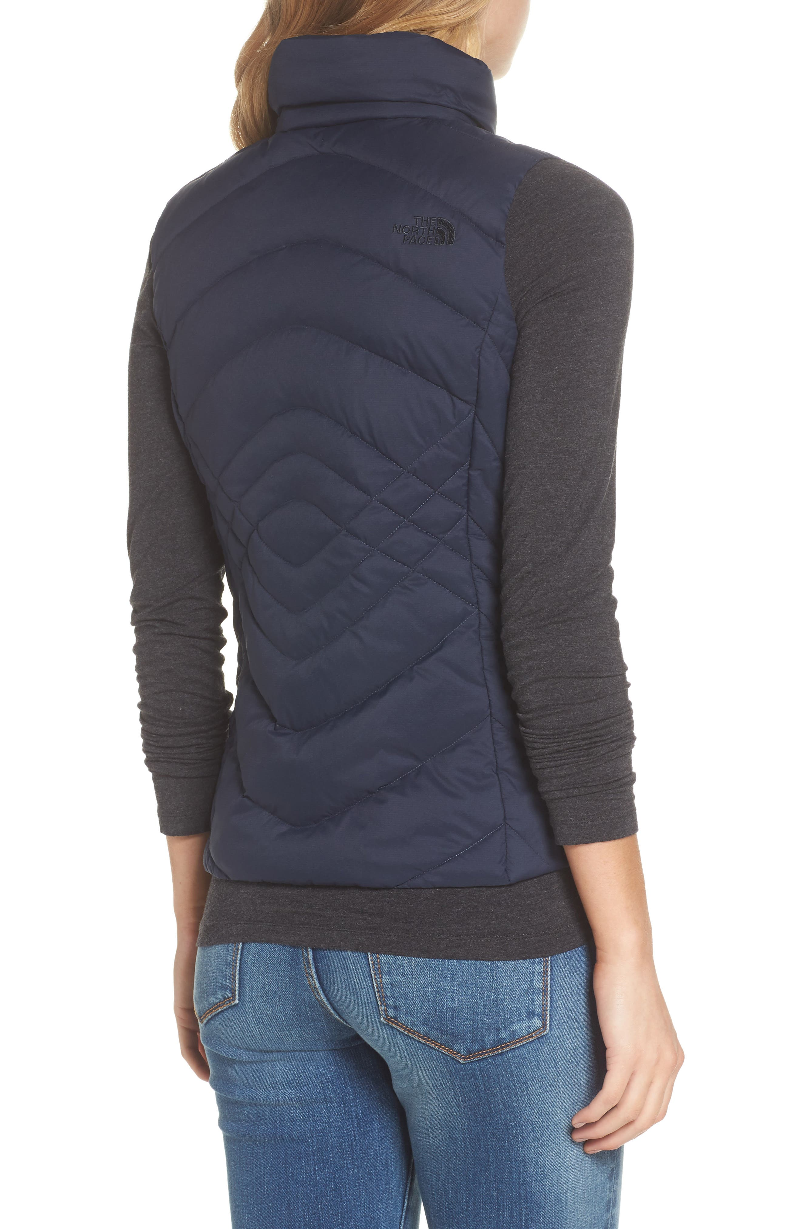Aconcagua Down Vest,                             Alternate thumbnail 2, color,                             MATTE URBAN NAVY