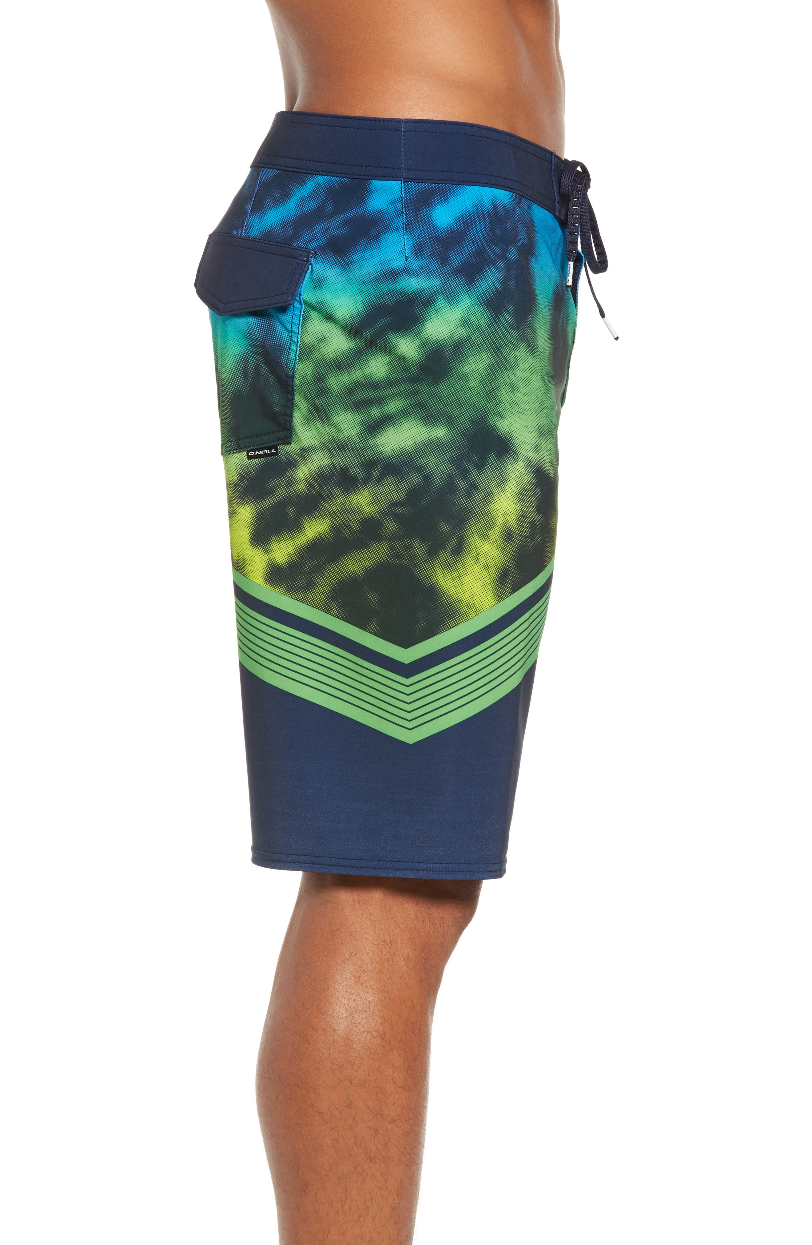 Hyperfreak Imagine Board Shorts,                             Alternate thumbnail 6, color,