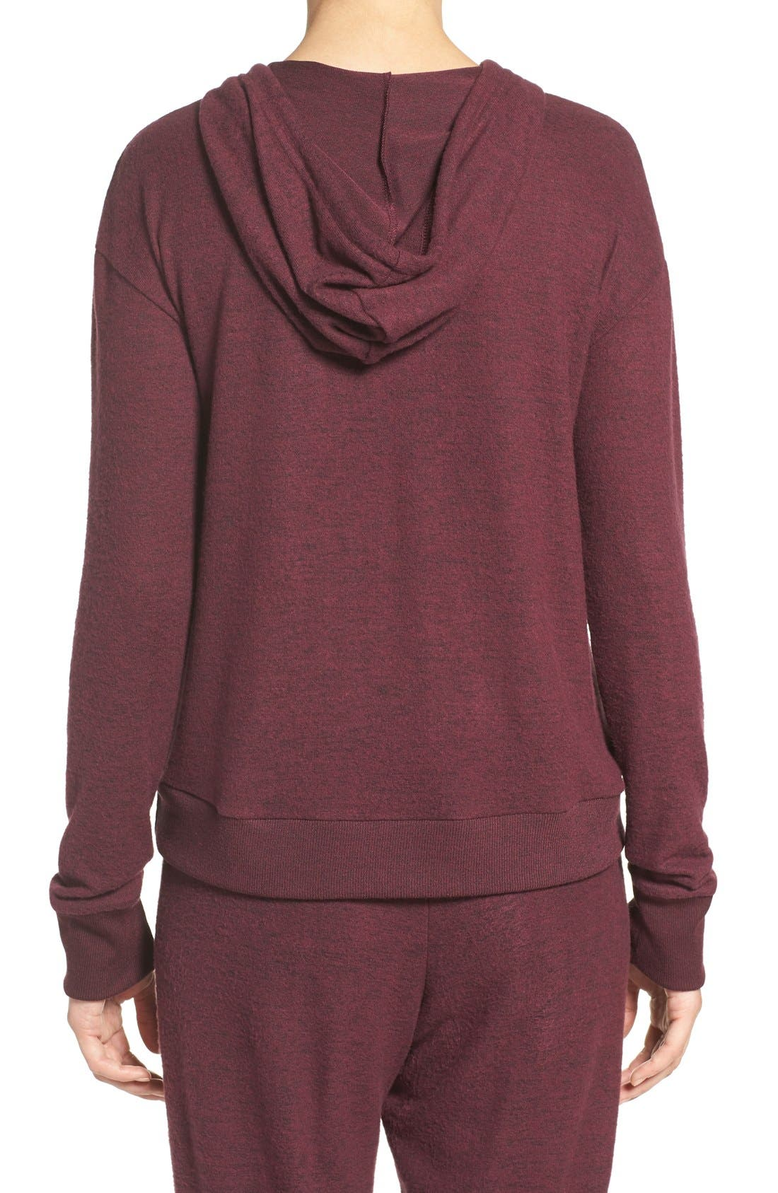 Pullover Hoodie,                             Alternate thumbnail 41, color,