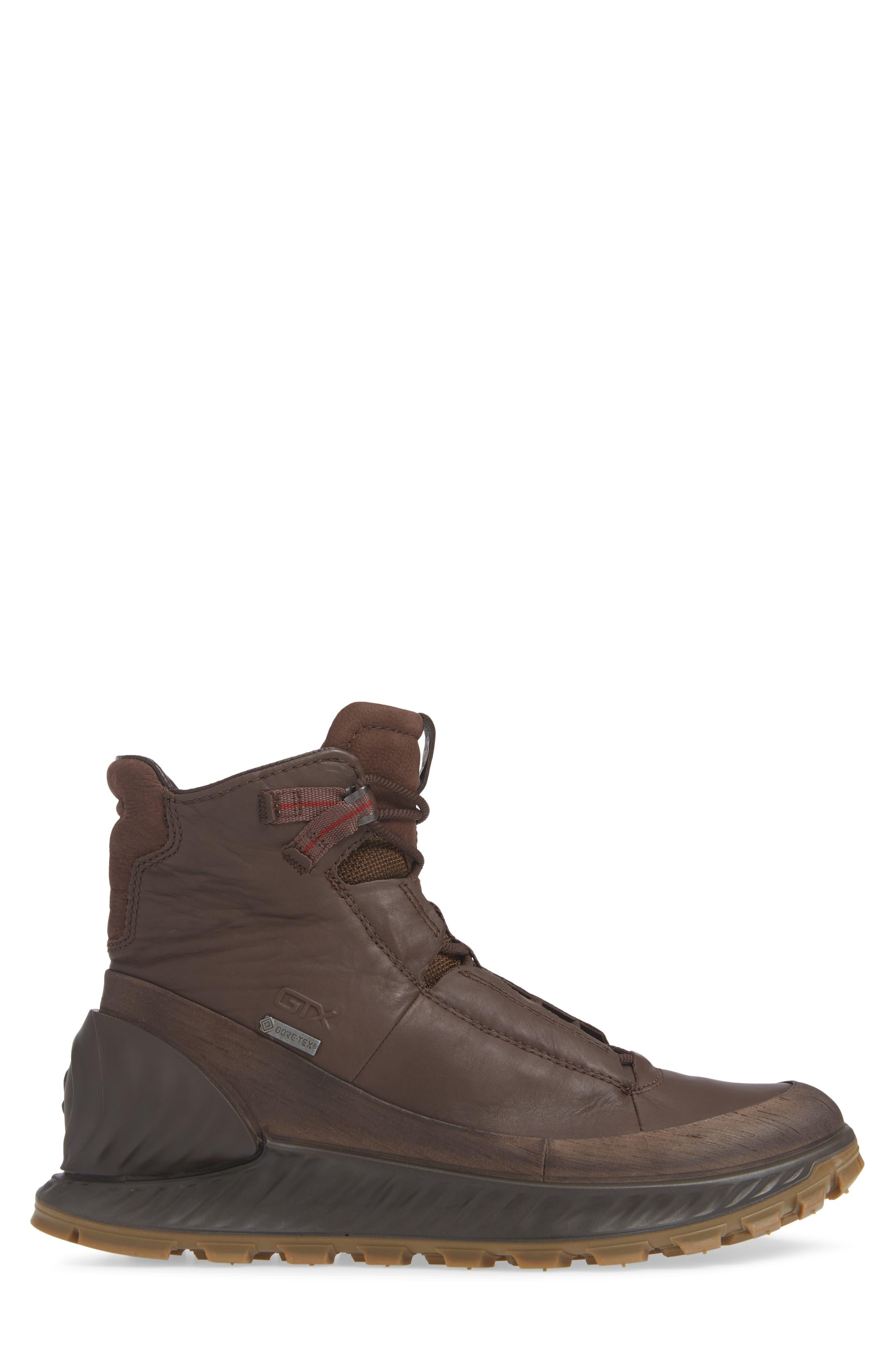 Exostrike Dyneema Gore-Tex<sup>®</sup> Sneaker Waterproof Boot,                             Alternate thumbnail 3, color,                             202