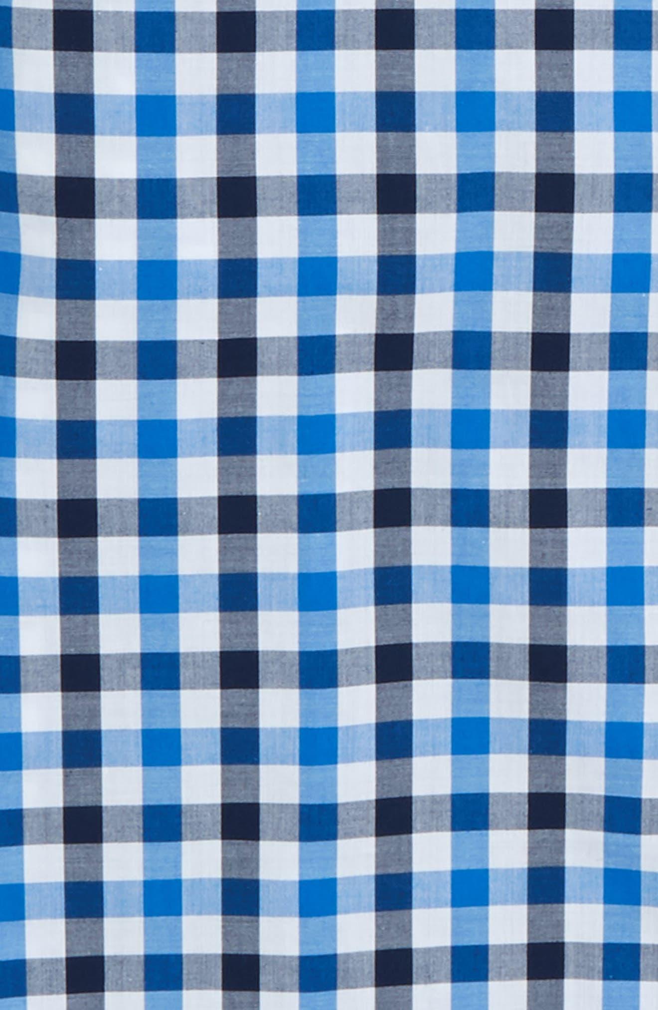 JB JR,                             Check Dress Shirt,                             Alternate thumbnail 2, color,                             422