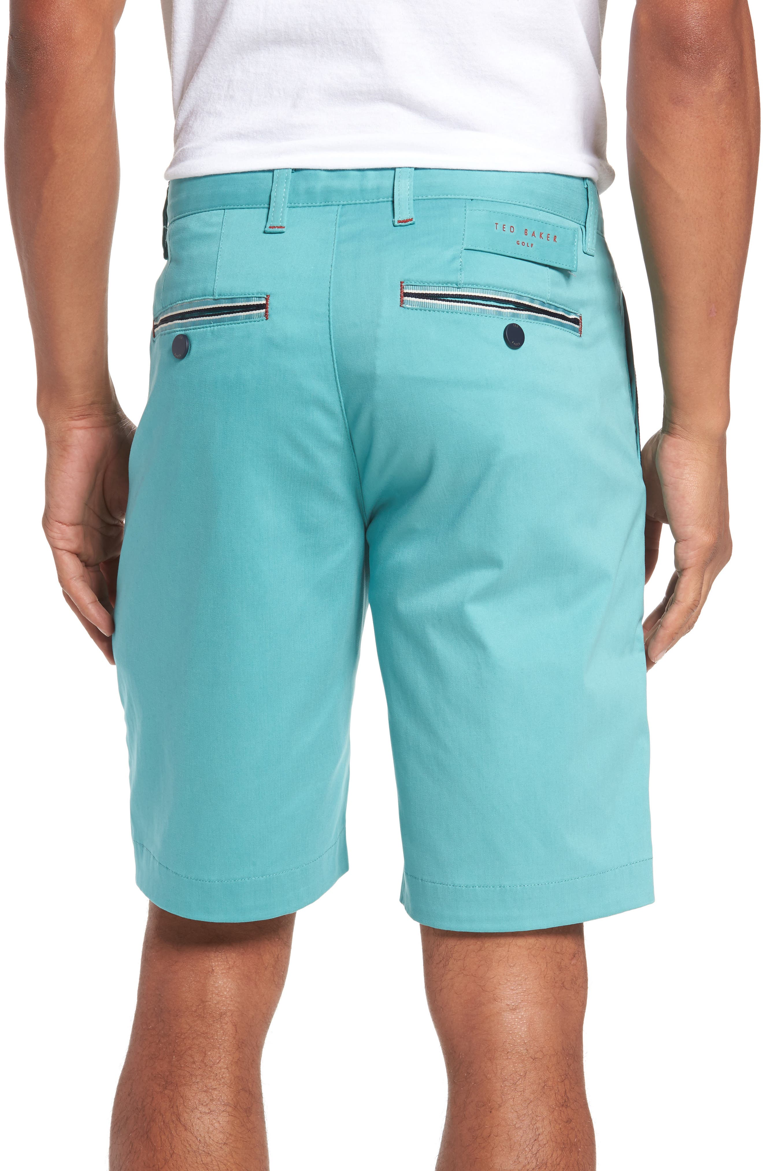 Golf Shorts,                             Alternate thumbnail 4, color,