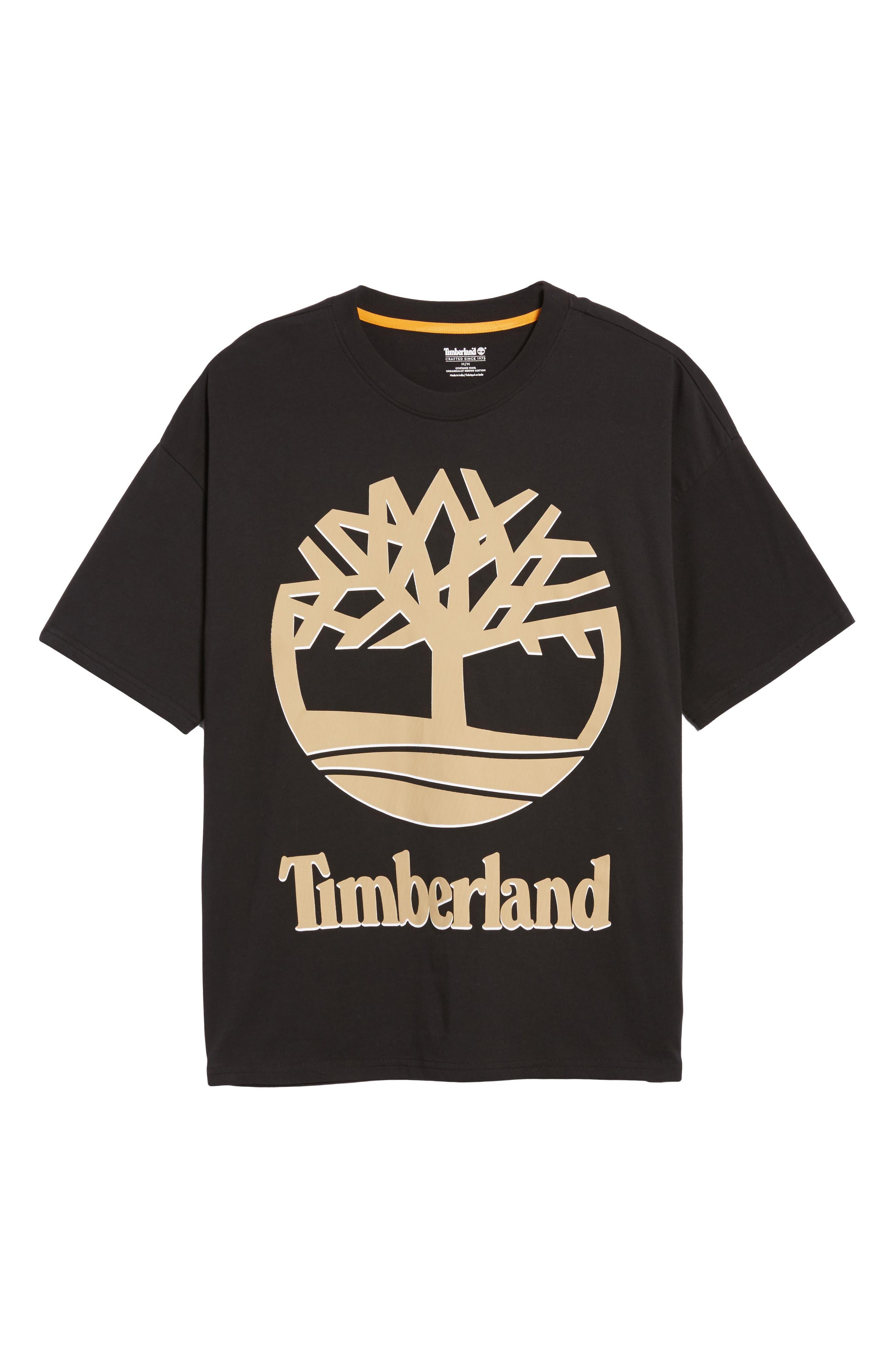 Logo T-Shirt,                             Alternate thumbnail 6, color,                             001