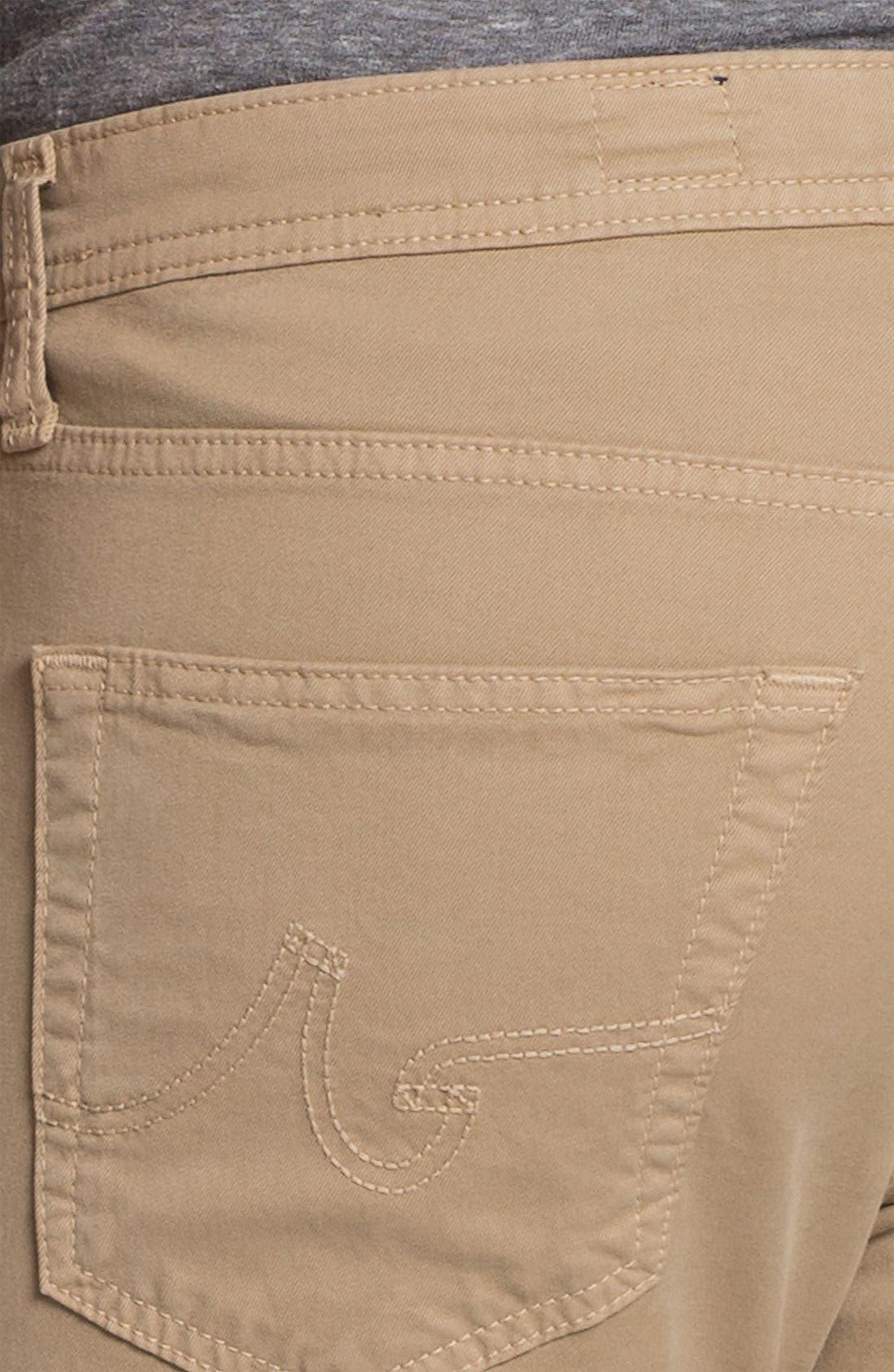 'Matchbox BES' Slim Fit Pants,                             Alternate thumbnail 238, color,