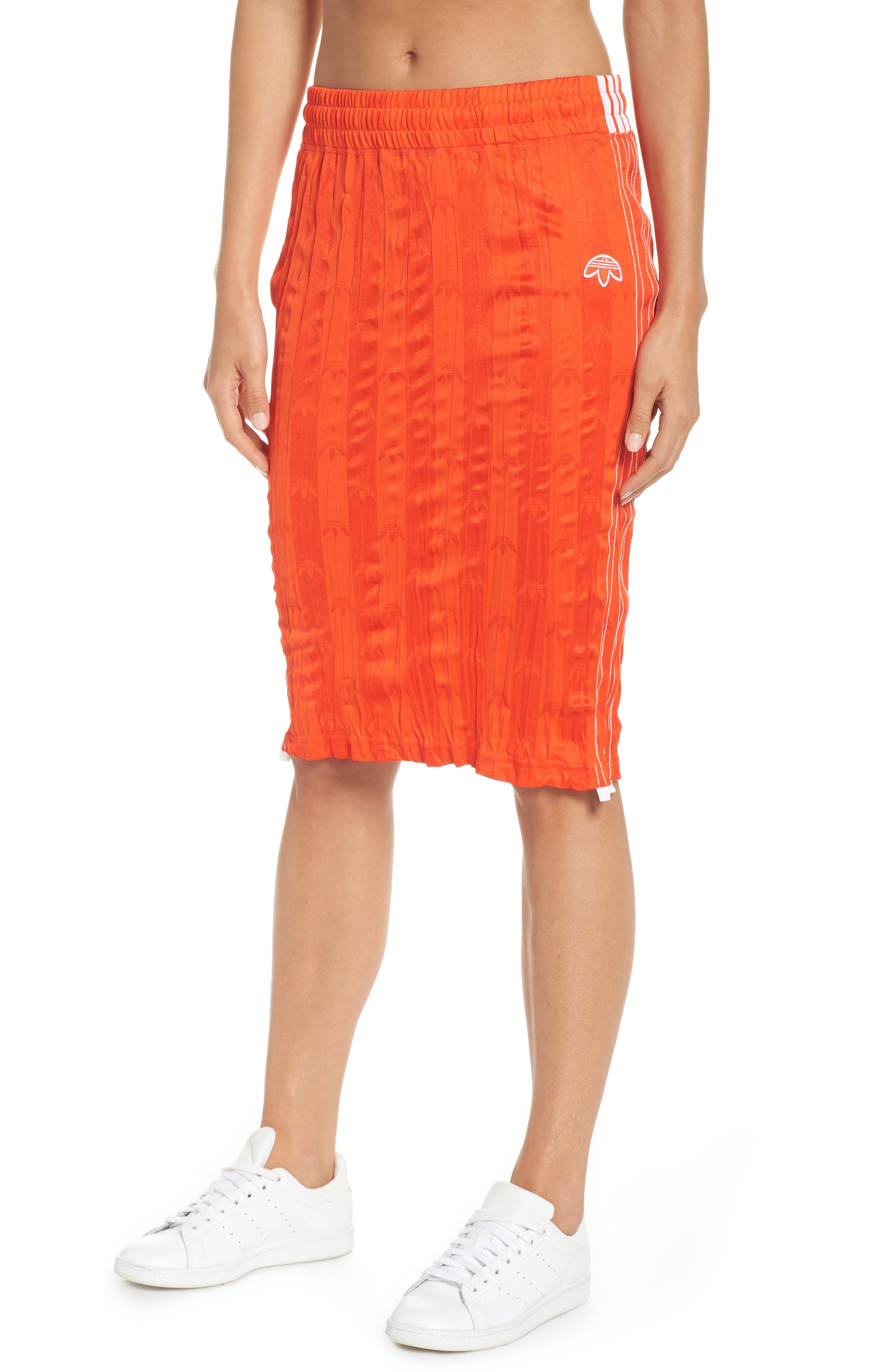 Track Skirt,                             Main thumbnail 1, color,                             601