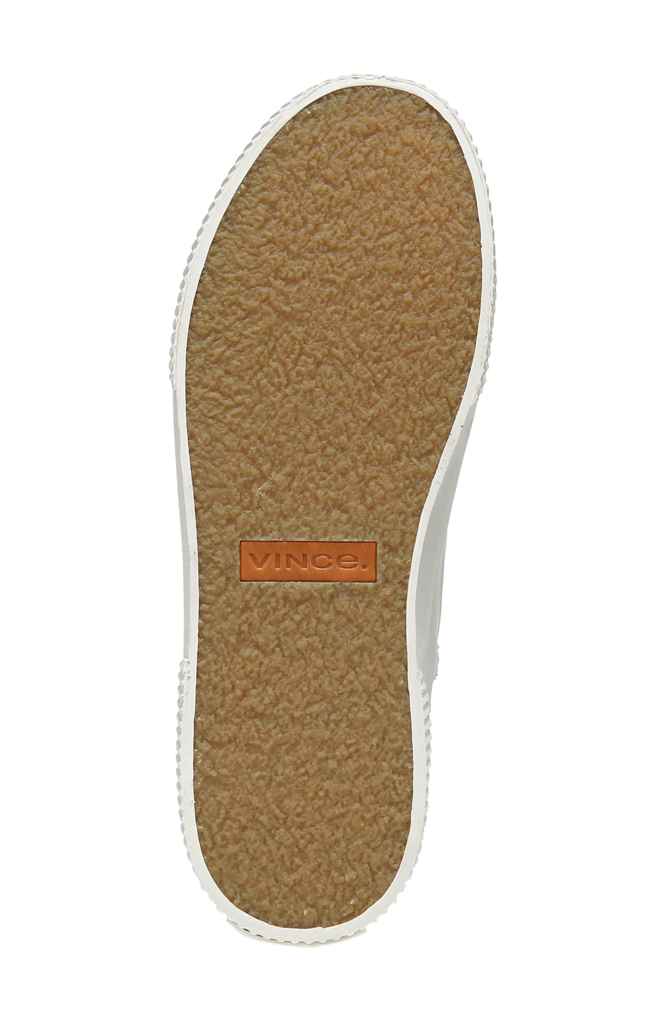 Kiles High-Top Sneaker,                             Alternate thumbnail 6, color,                             100