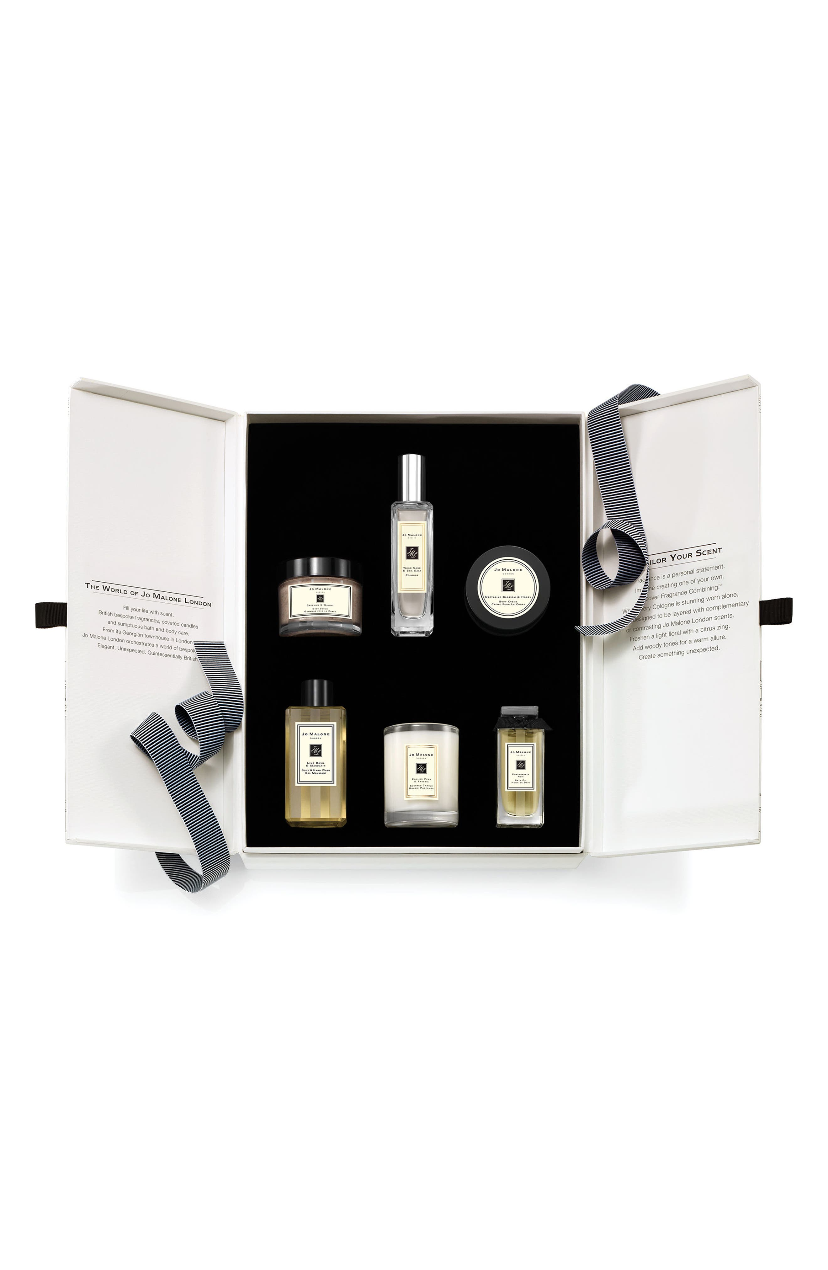 House of Jo Malone London Collection,                             Main thumbnail 1, color,                             000
