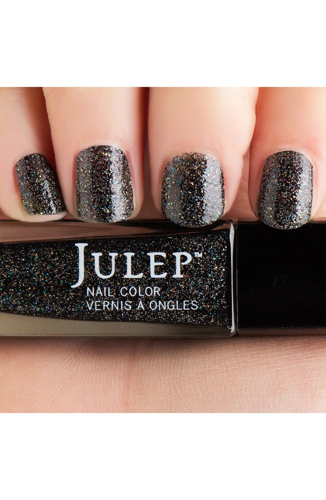 Julep<sup>™</sup> Glitter Nail Color,                             Alternate thumbnail 6, color,