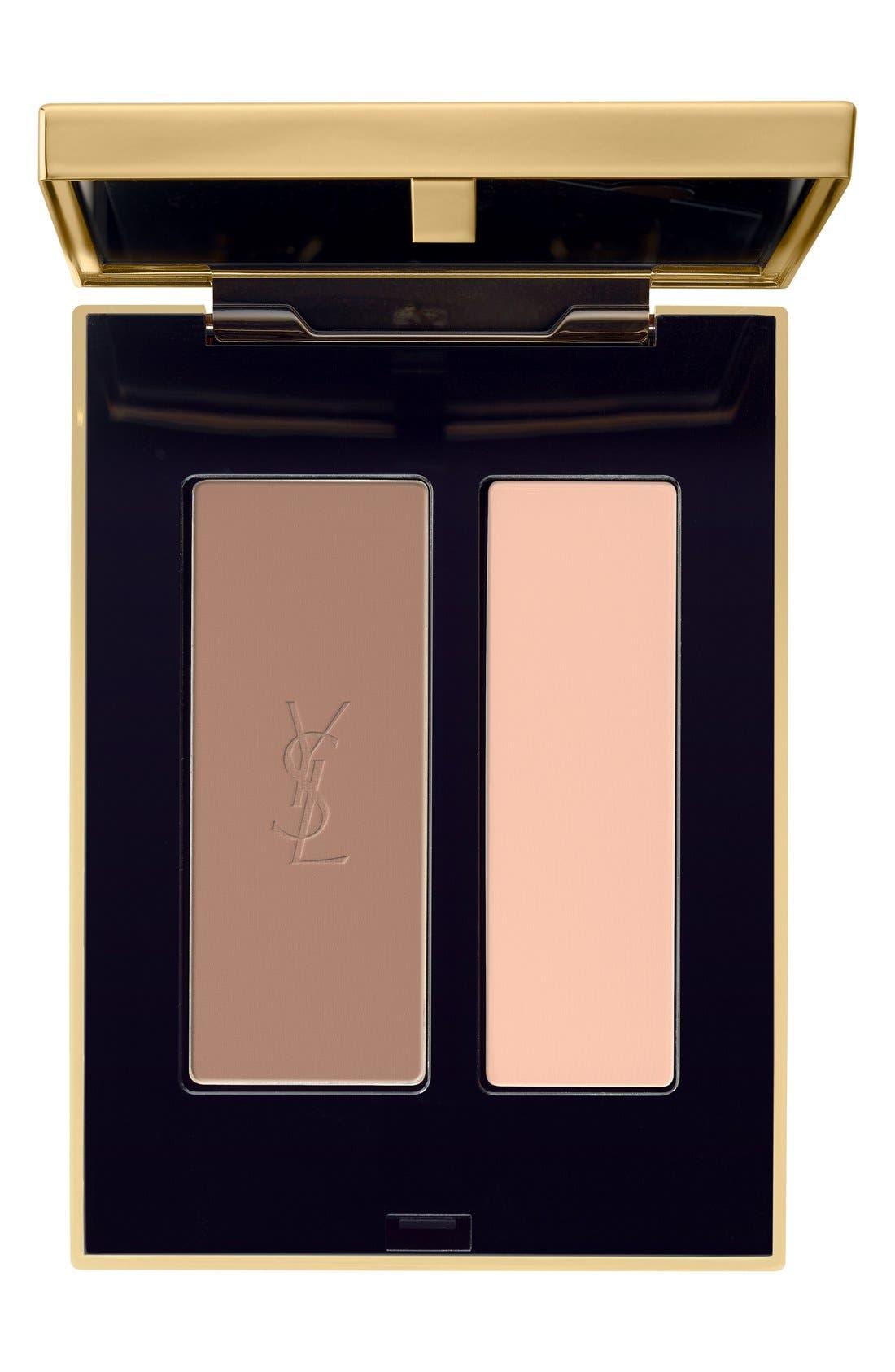 Yves Saint Laurent Couture Contouring Palette -