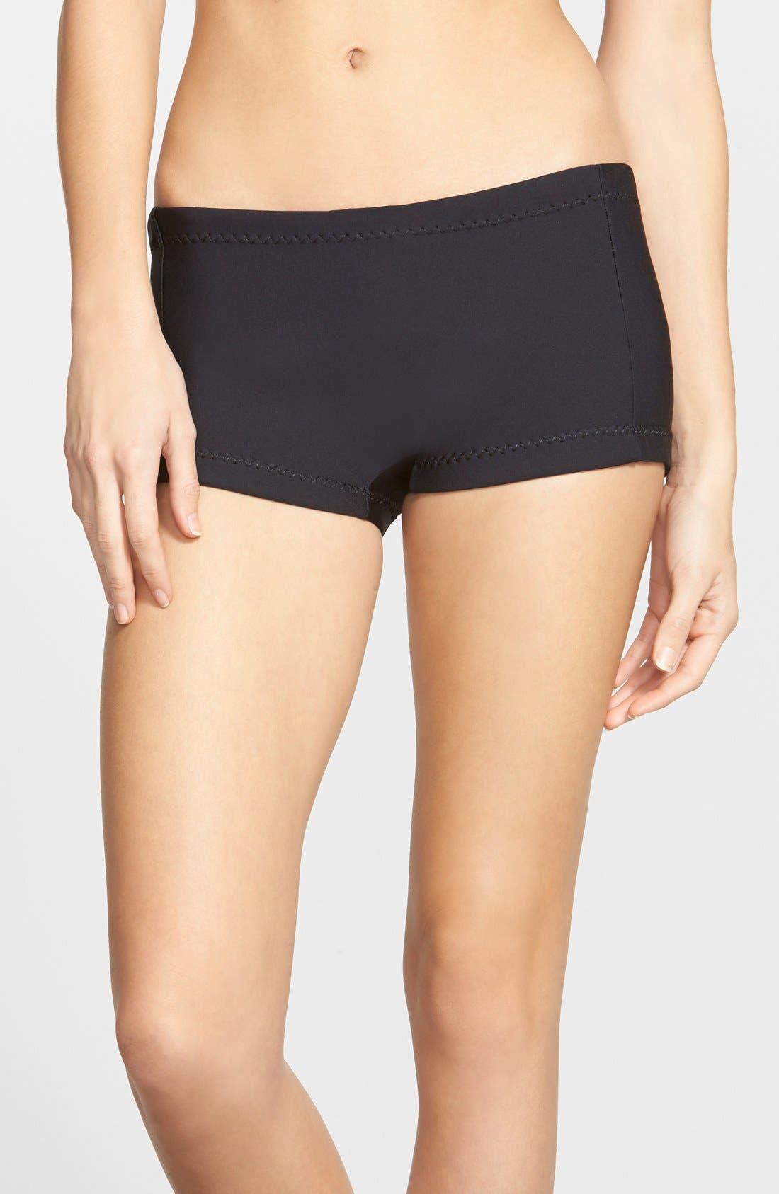 'G Bomb' Swim Shorts,                         Main,                         color,