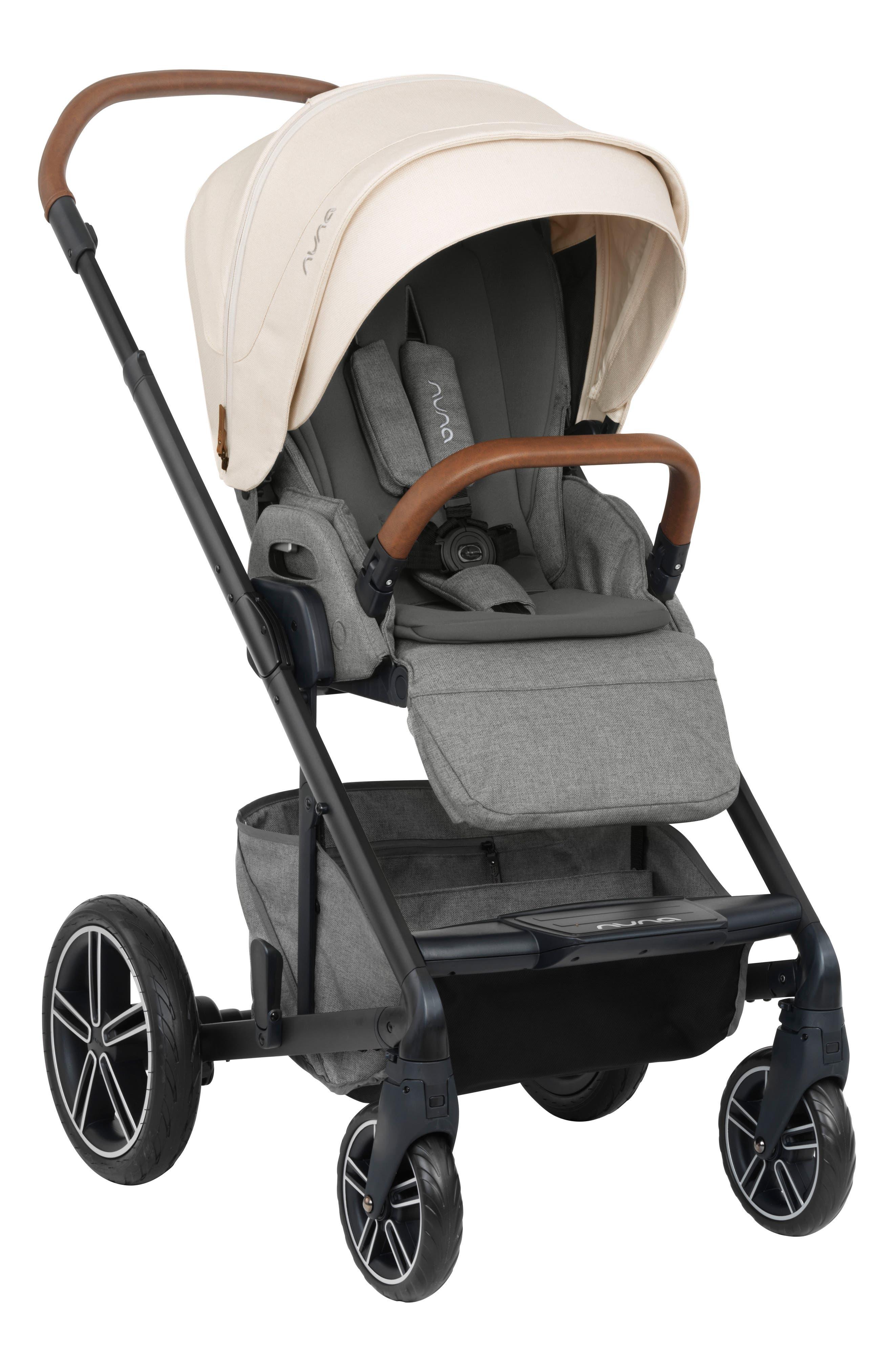 Infant Nuna 2019 Mixx(TM) Stroller Size One Size  Beige