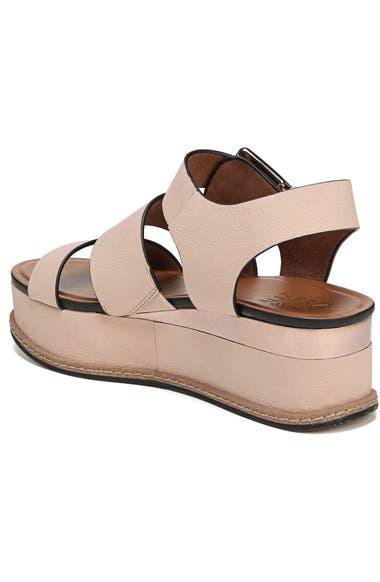 daa669fb2bcb Naturalizer Billie Platform Sandal (Women)
