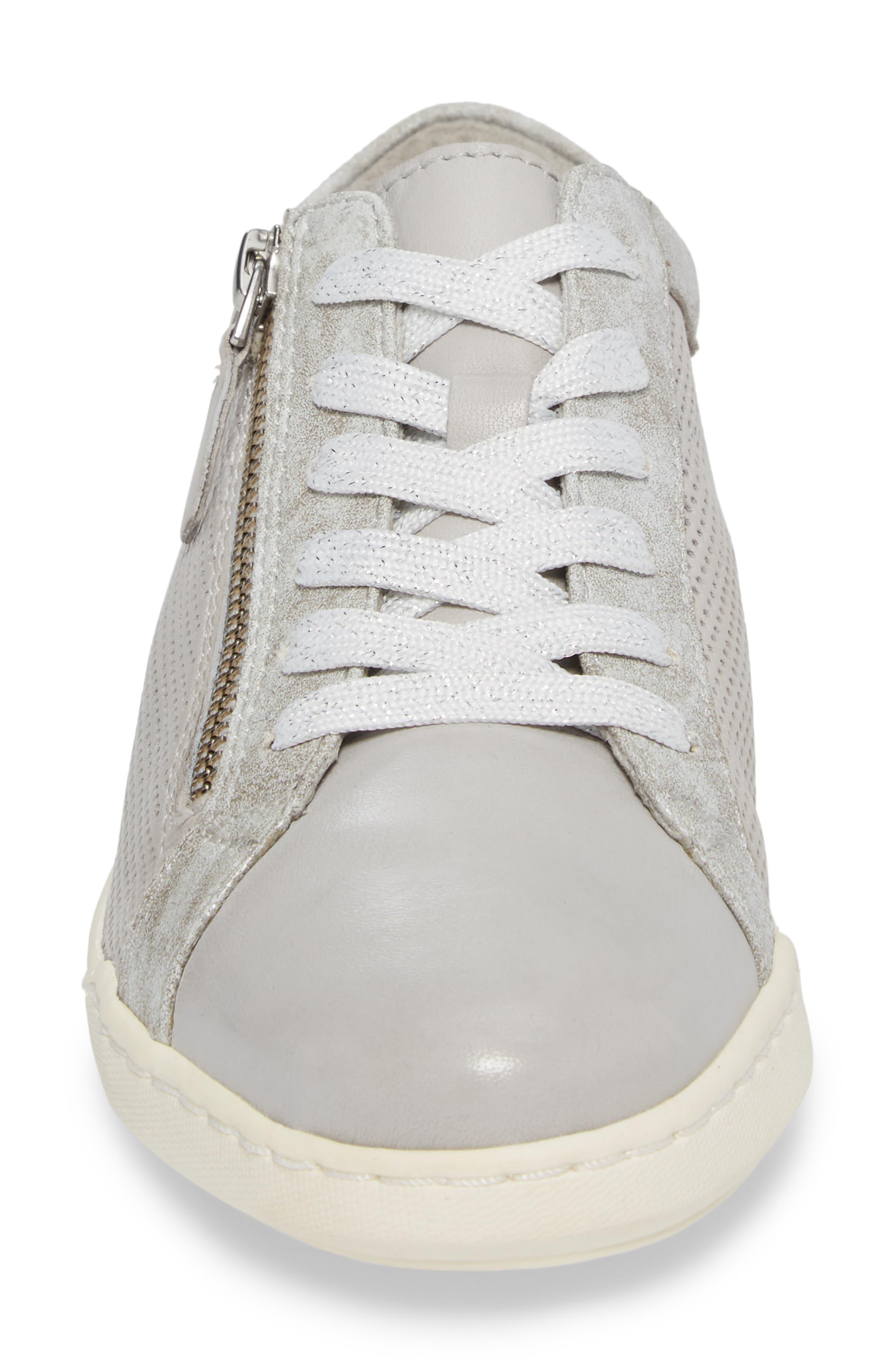 Freya Sneaker,                             Alternate thumbnail 4, color,                             040