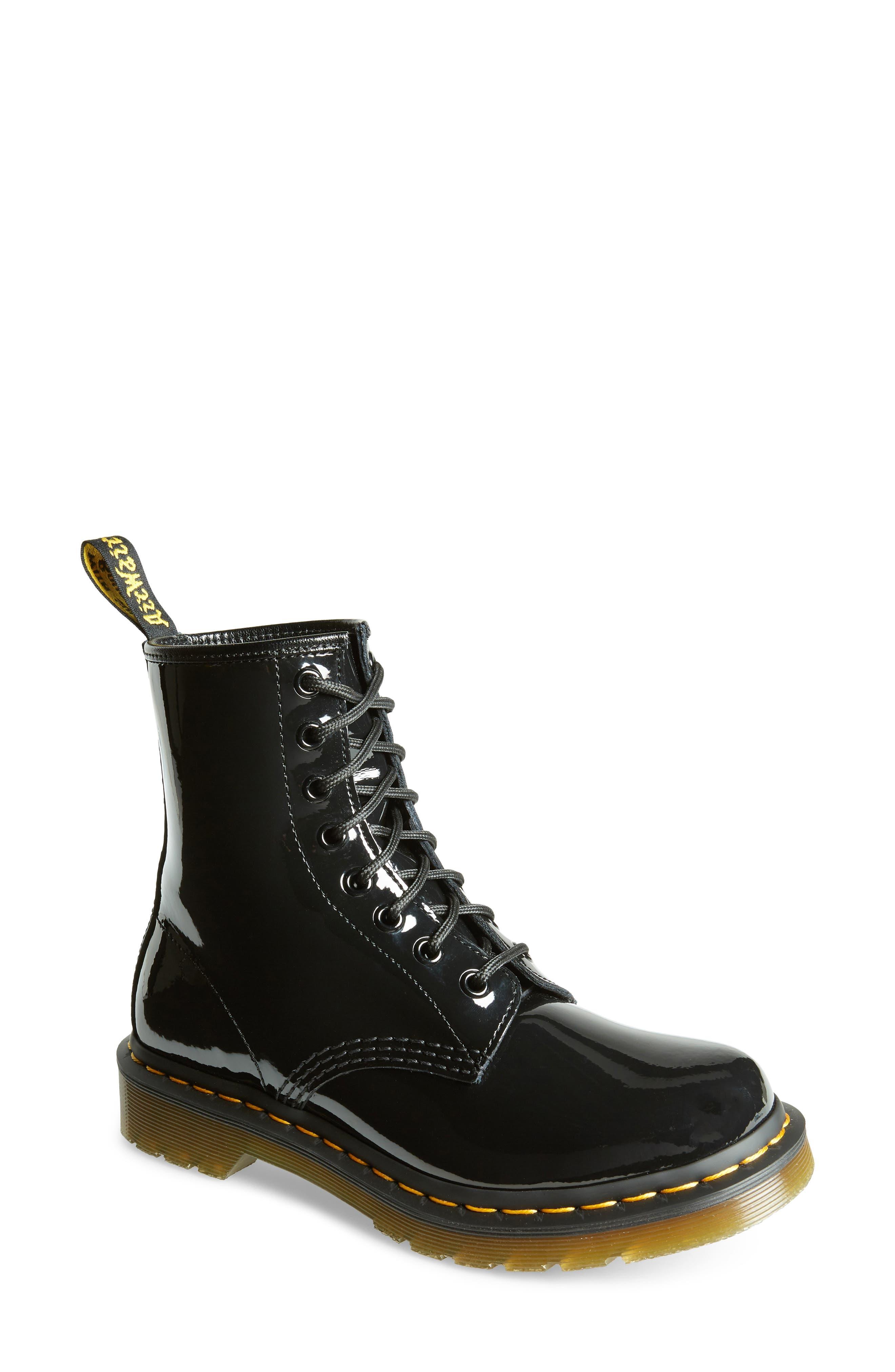 '1460' Boot,                             Main thumbnail 1, color,                             011
