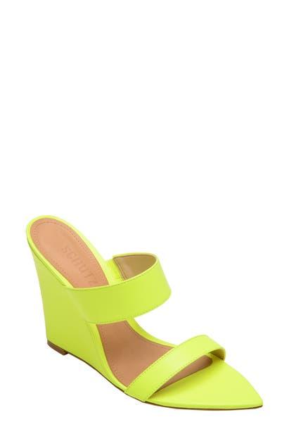 Schutz Sandals SORAYA SANDAL