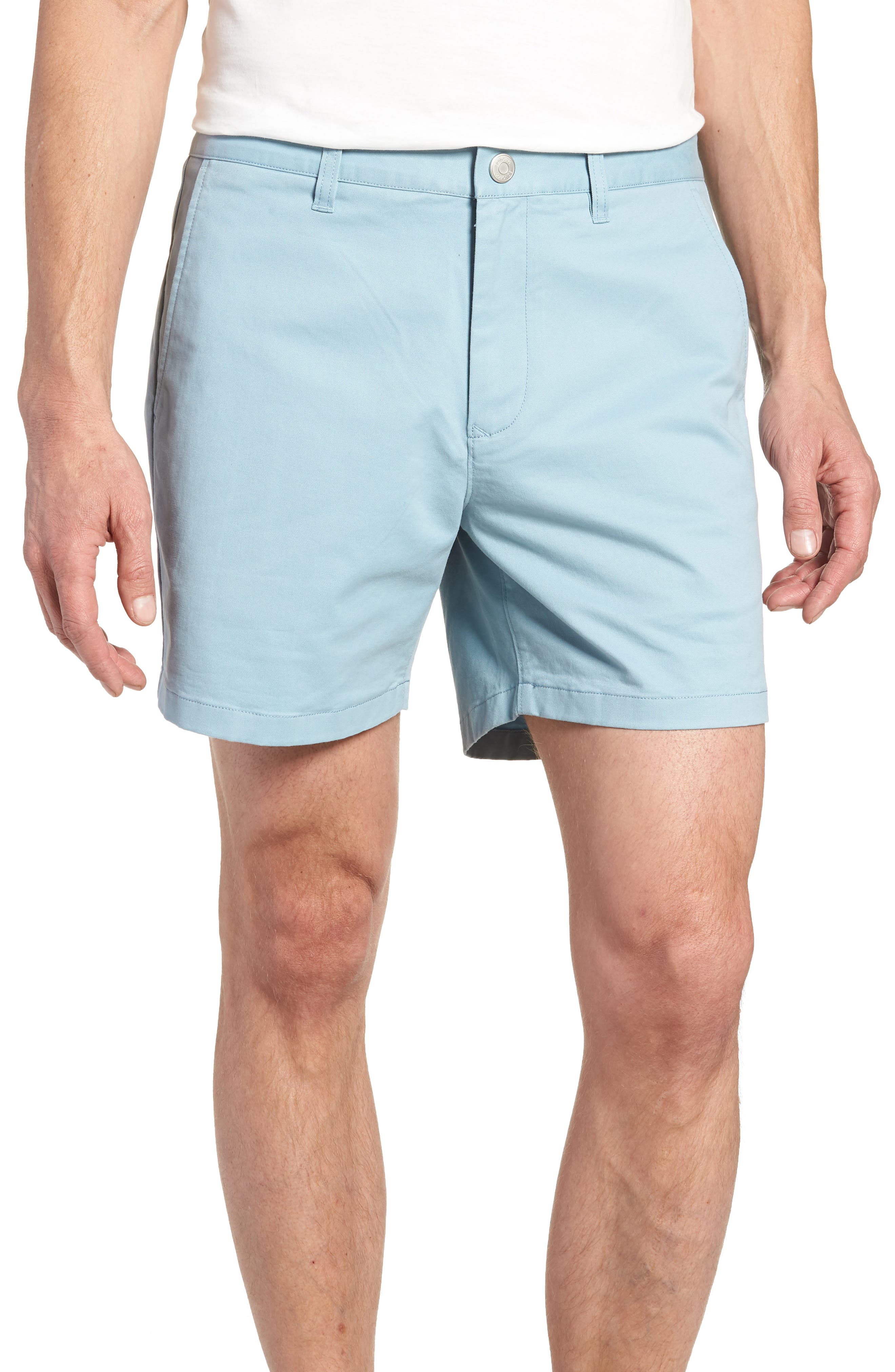 Stretch Washed Chino 5-Inch Shorts,                             Main thumbnail 13, color,