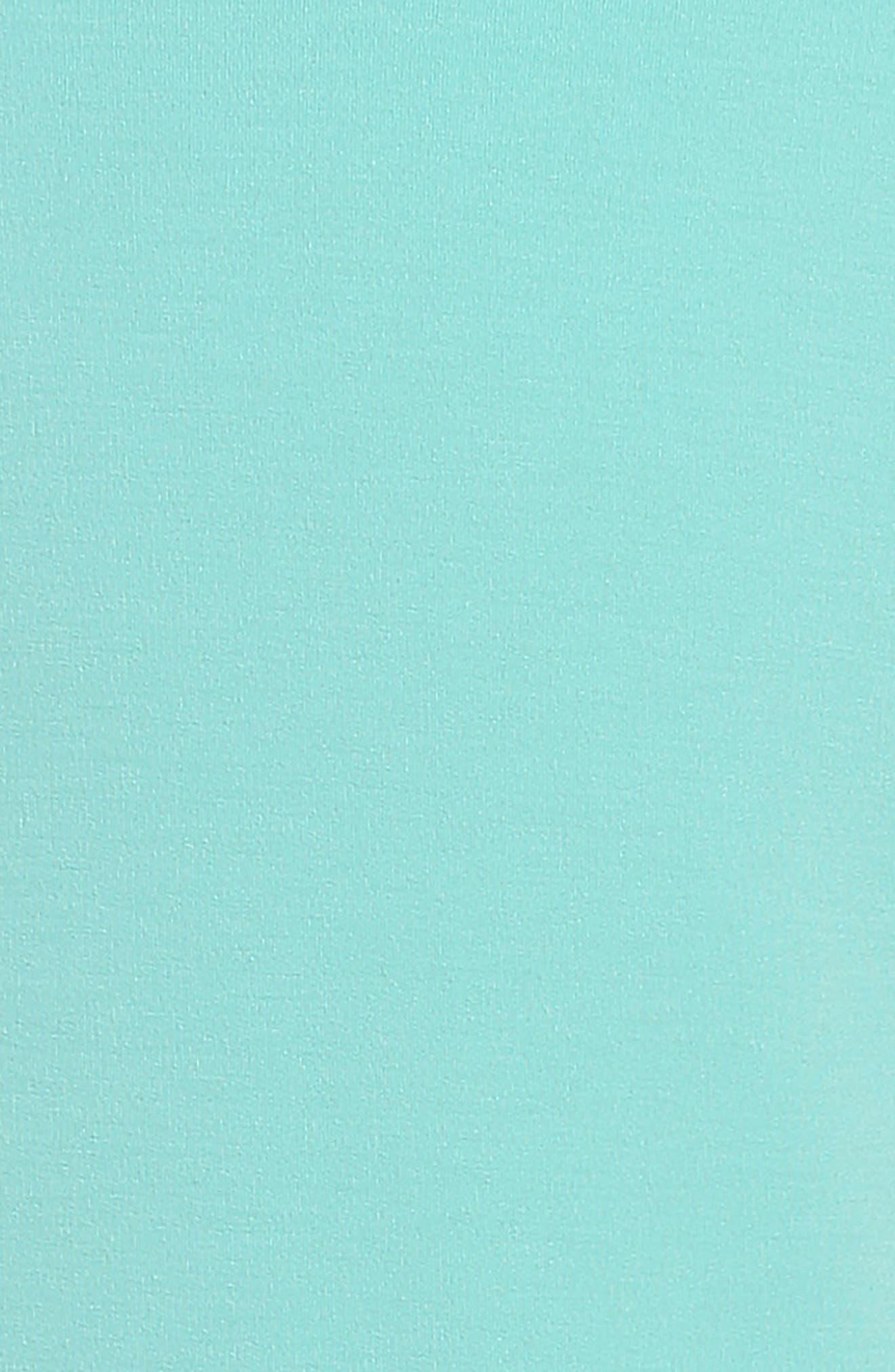 Ruffle Sleeve Dress,                             Alternate thumbnail 3, color,                             310
