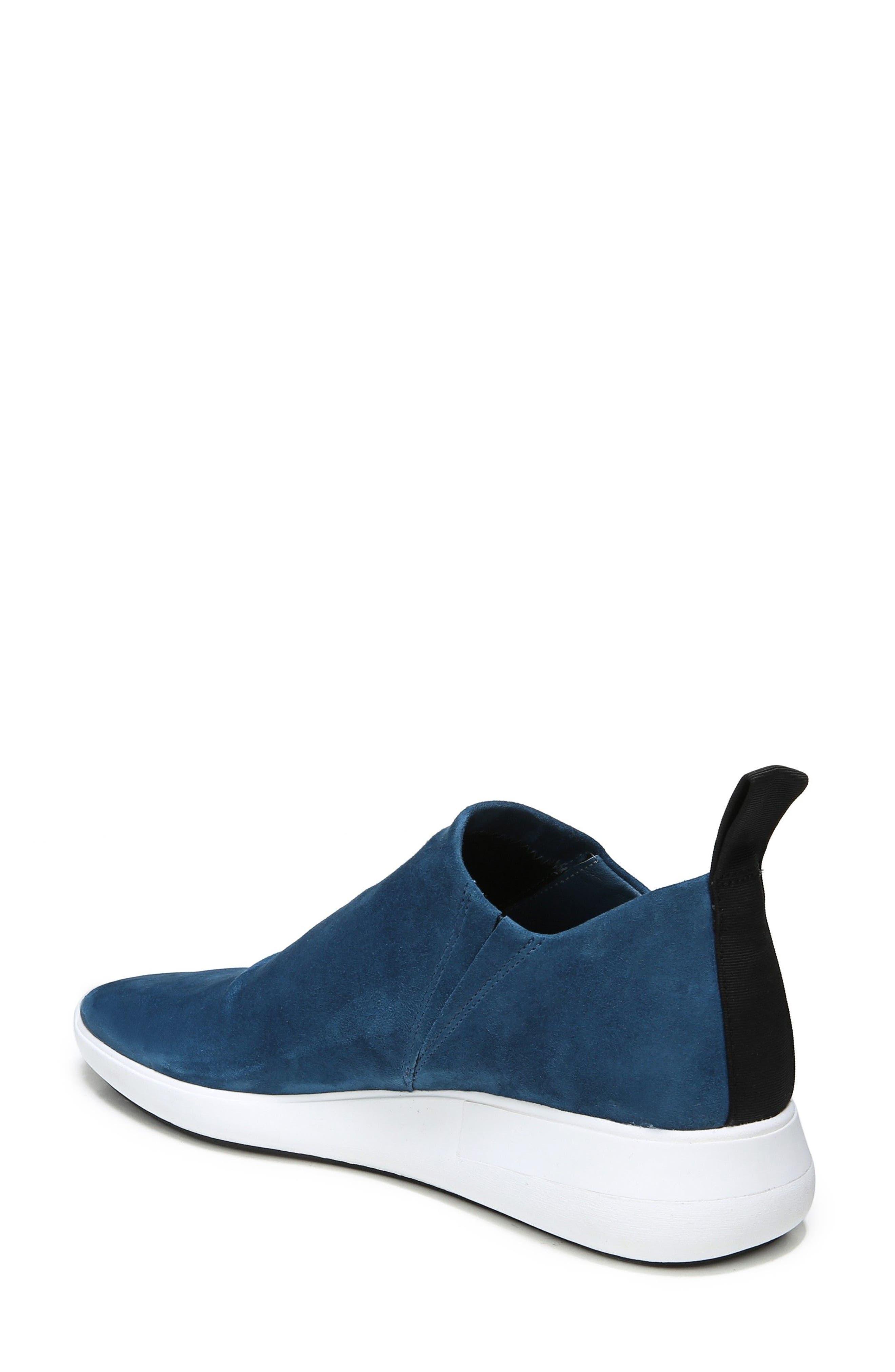 Marlow Slip-On Sneaker,                             Alternate thumbnail 5, color,
