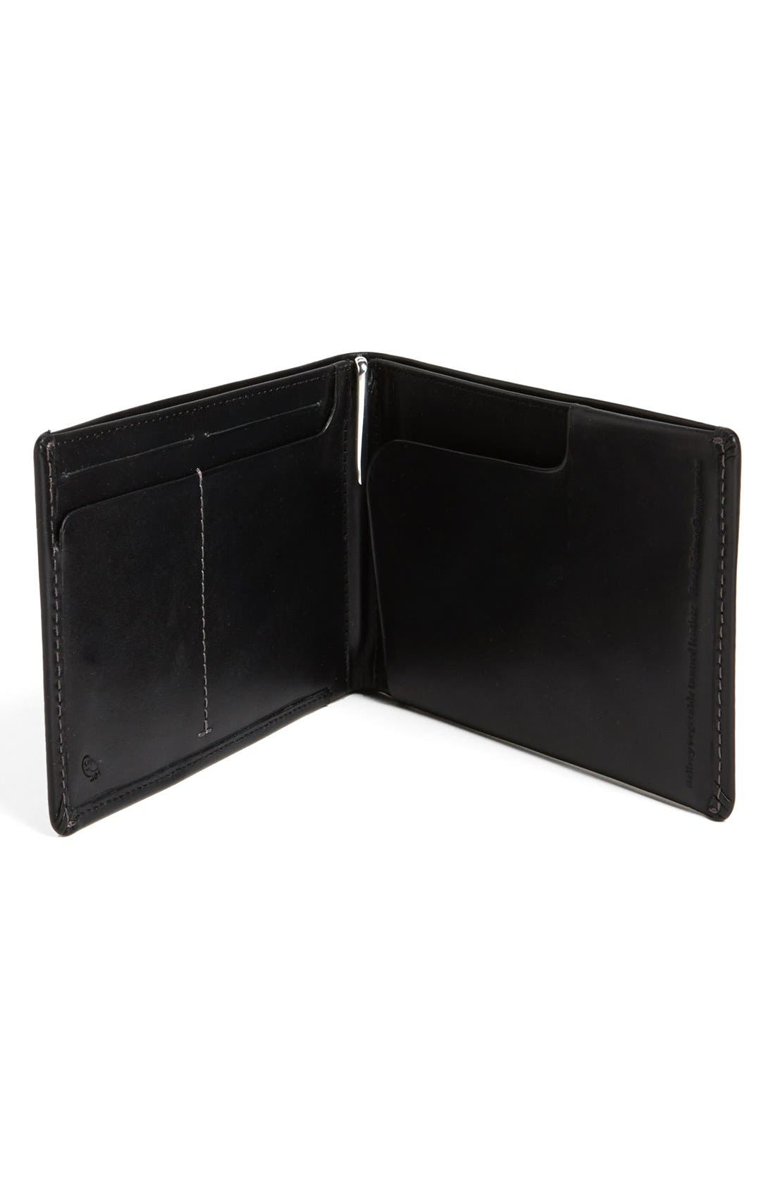 BELLROY,                             Travel Wallet,                             Alternate thumbnail 2, color,                             001