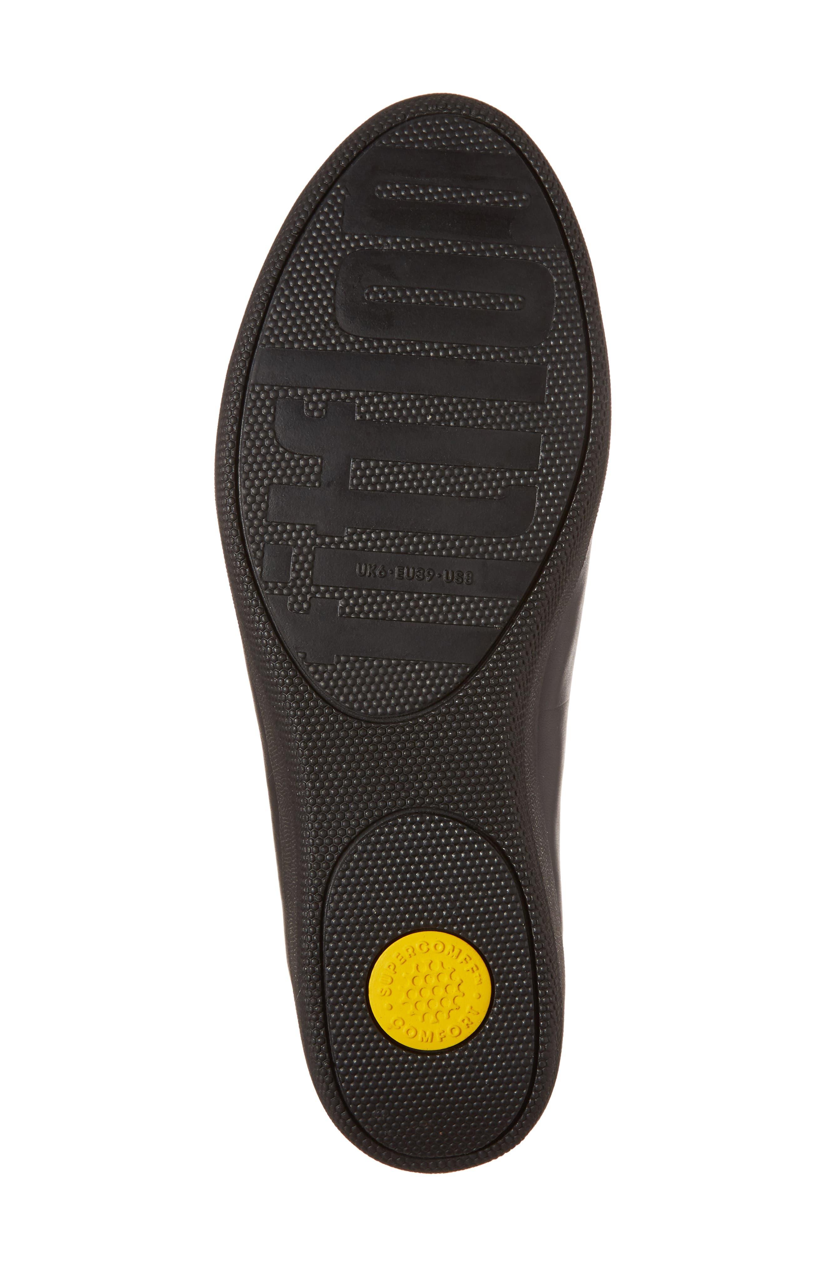 Superskate Slip-On Sneaker,                             Alternate thumbnail 6, color,                             004