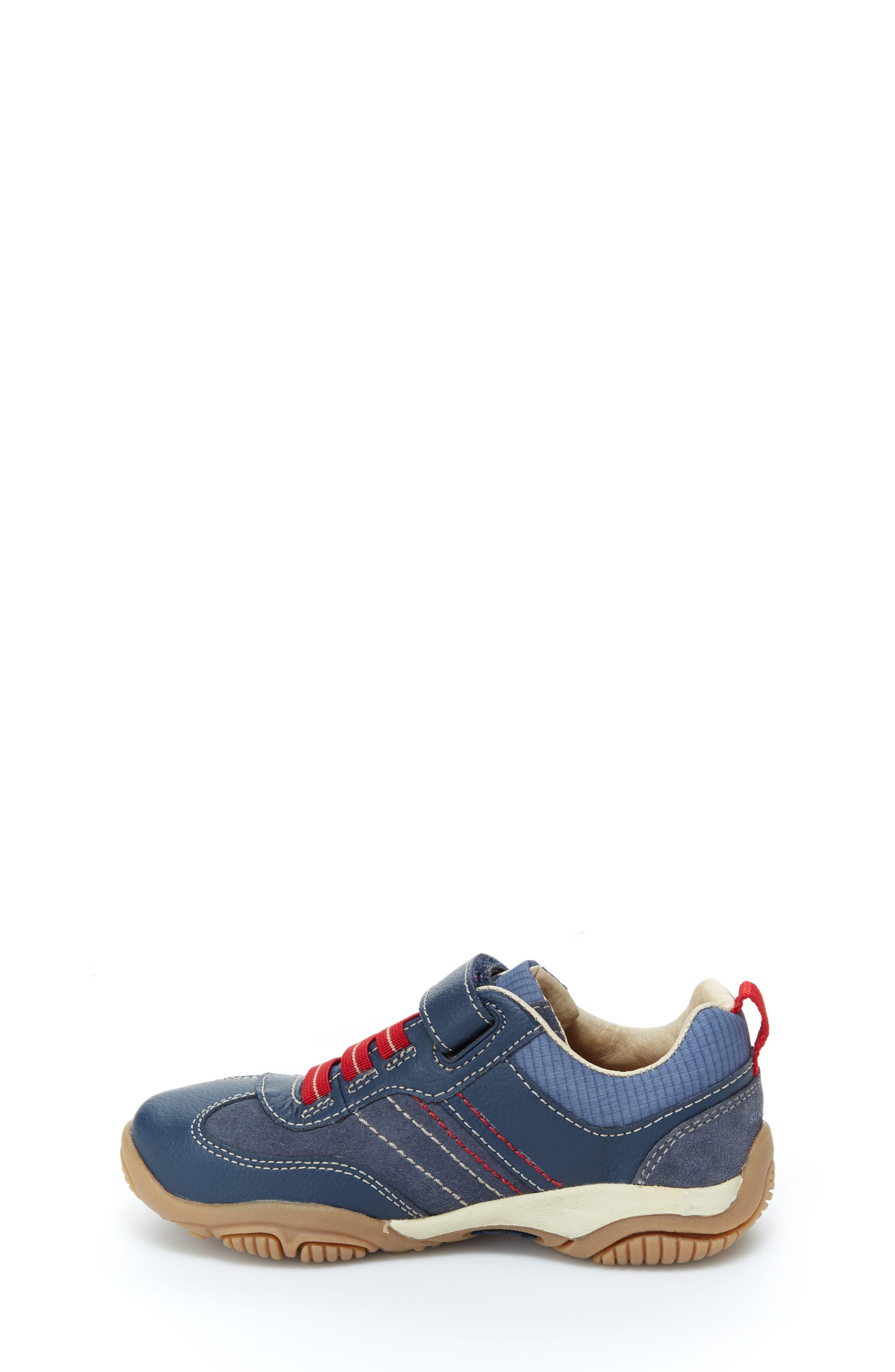 'SRT Prescott' Sneaker,                             Alternate thumbnail 7, color,                             BLUE