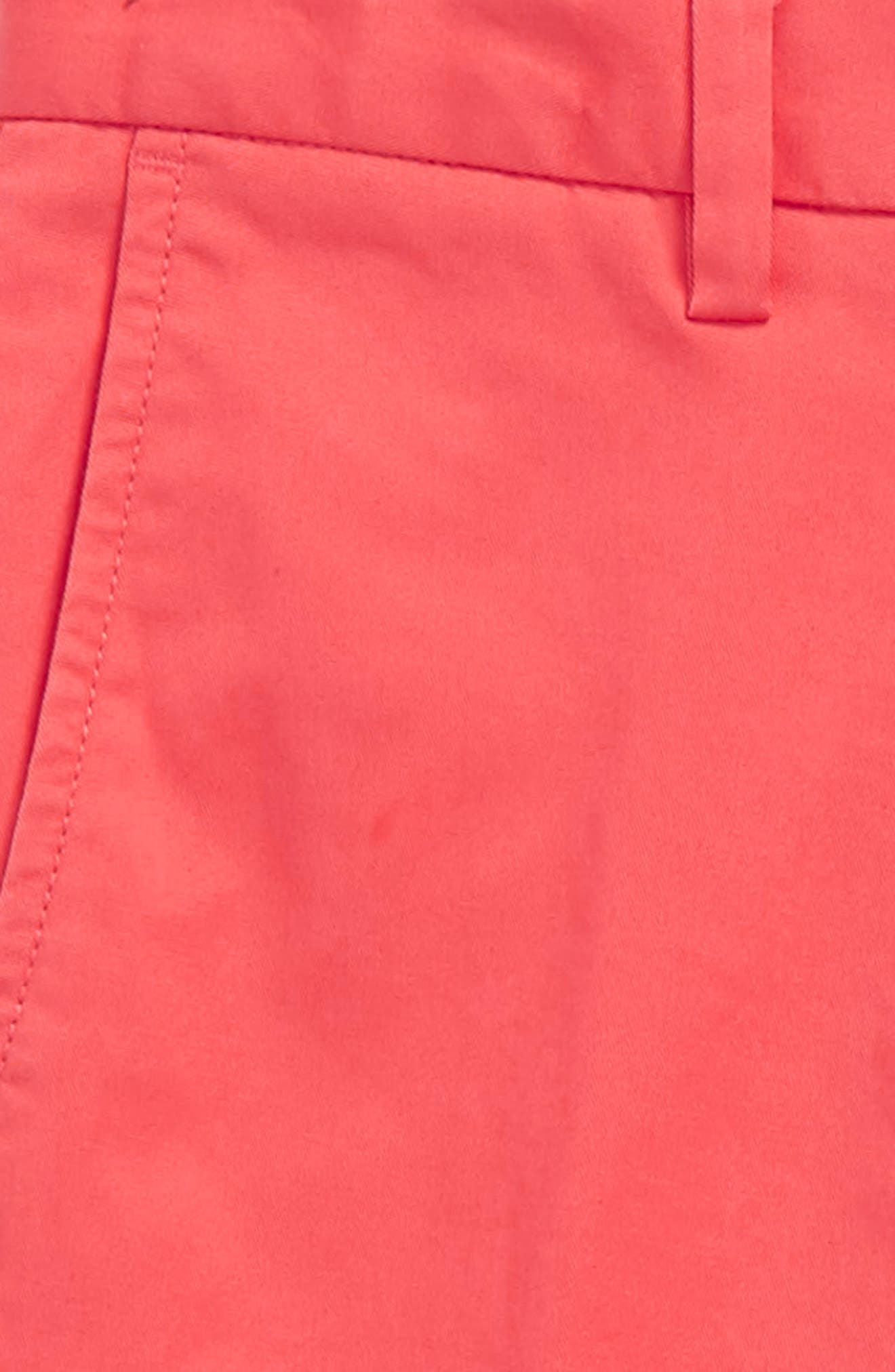 Slim Fit Stretch Chino Pants,                             Alternate thumbnail 10, color,
