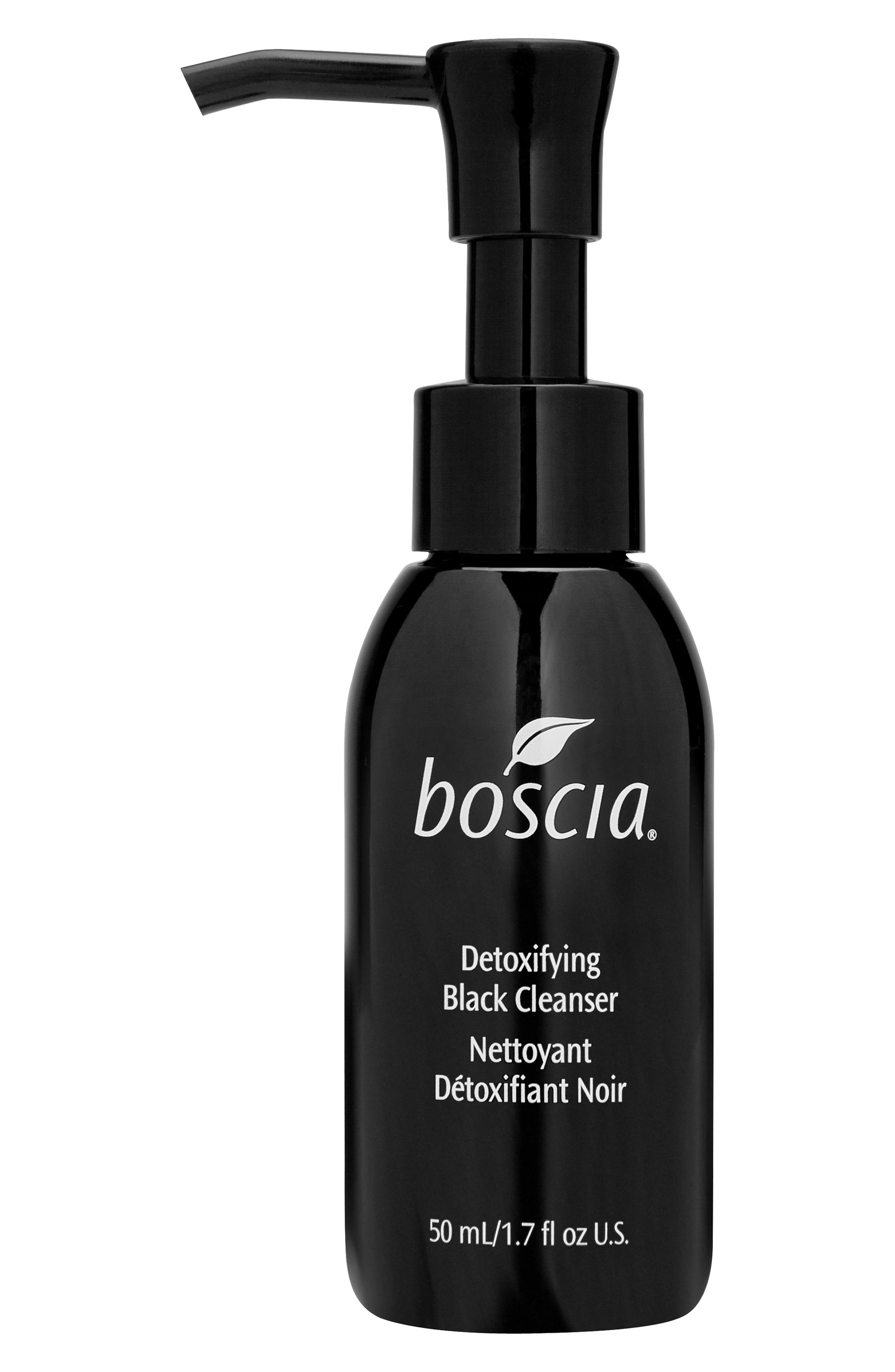 Detoxifying Black Charcoal Cleanser,                             Alternate thumbnail 4, color,                             NO COLOR